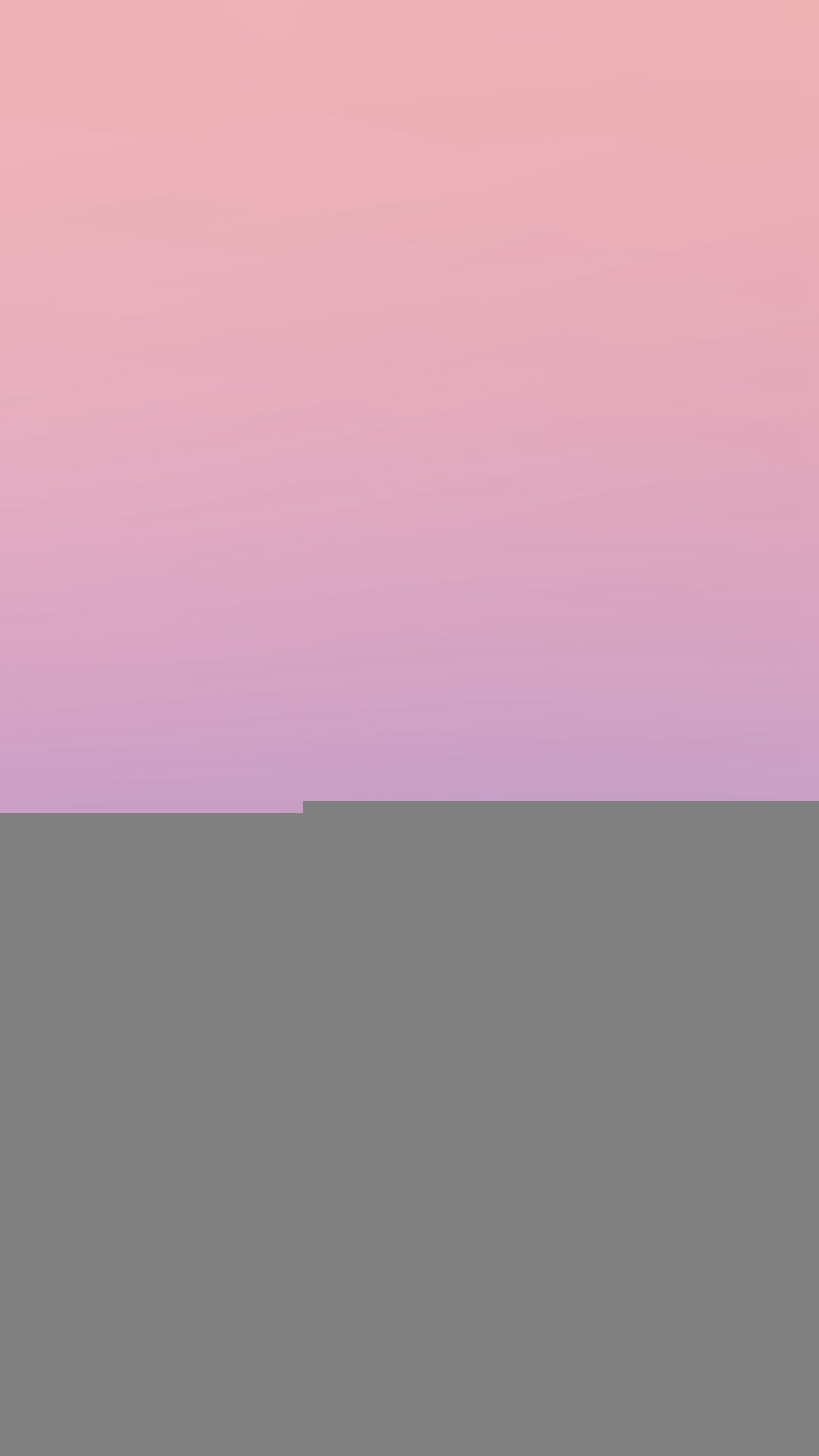 Pink Blue Purple Harmony Gradation Blur iPhone 8 wallpaper