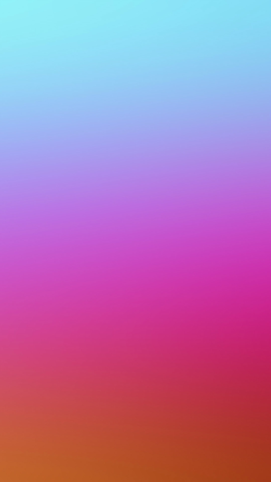 Blue And Red Color Gradation Blur iPhone 6 wallpaper