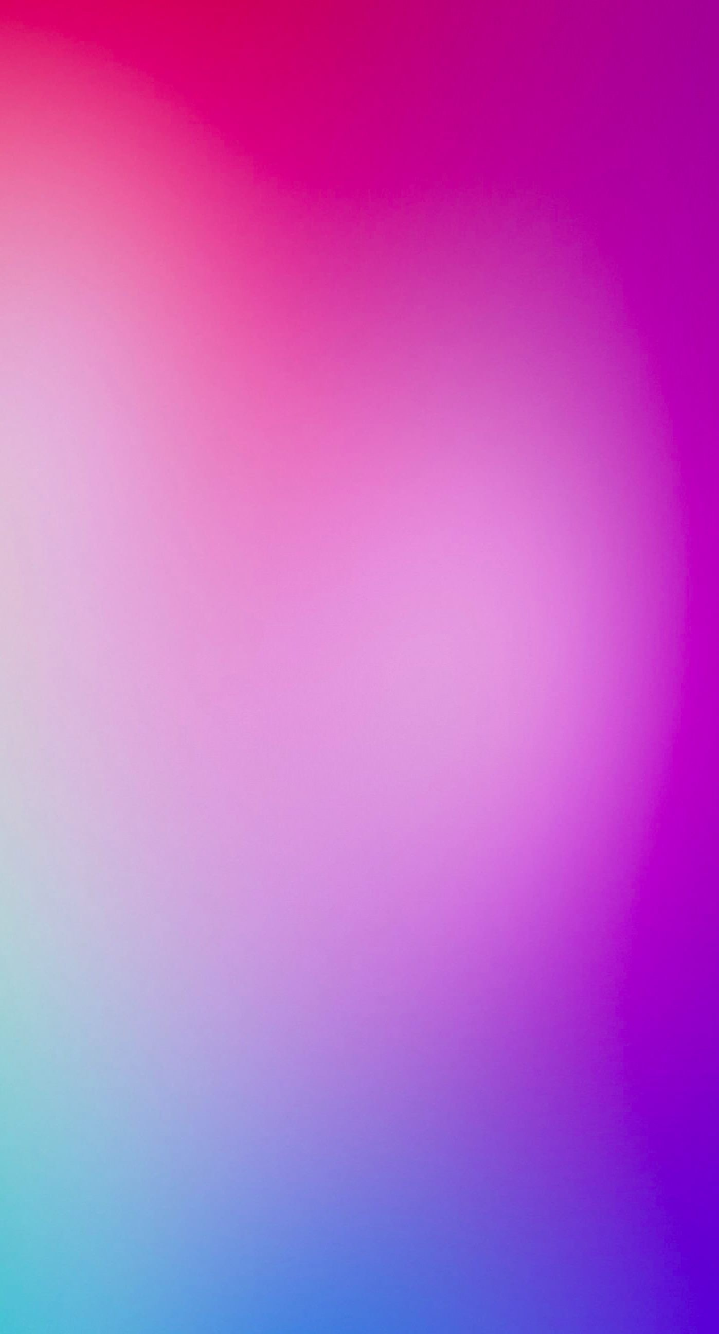 Colorful purple blue red iPhone7 Plus Wallpaper