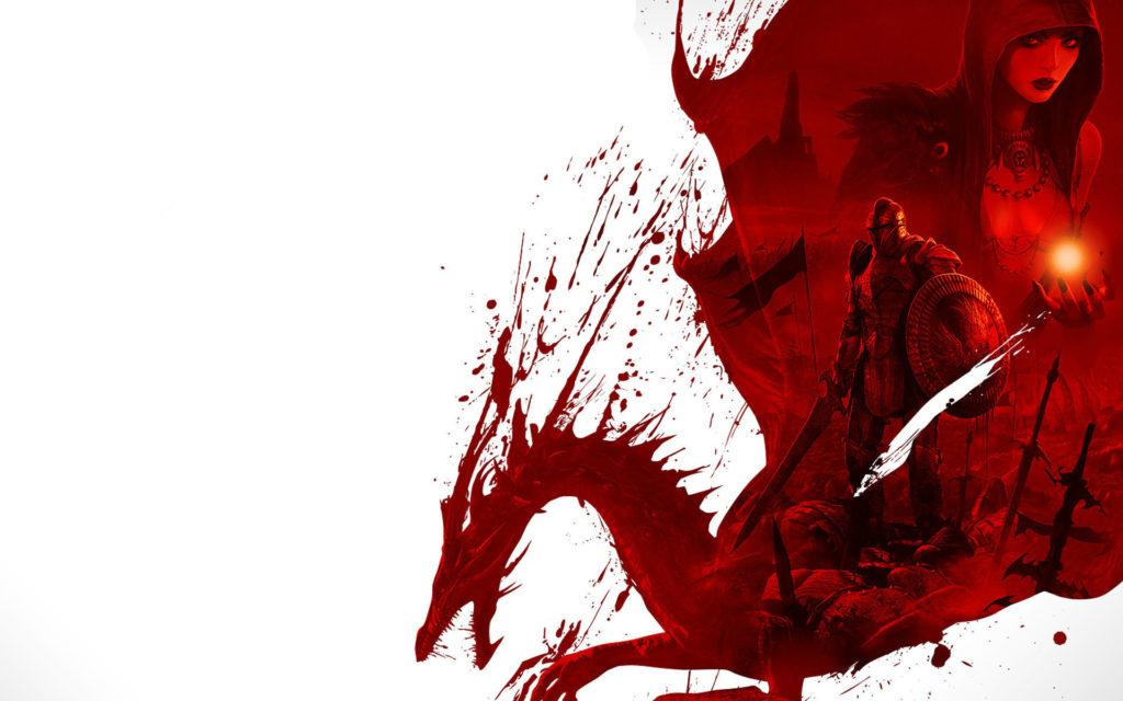 Dragon Age: Origins Computer Wallpapers, Desktop Backgrounds .