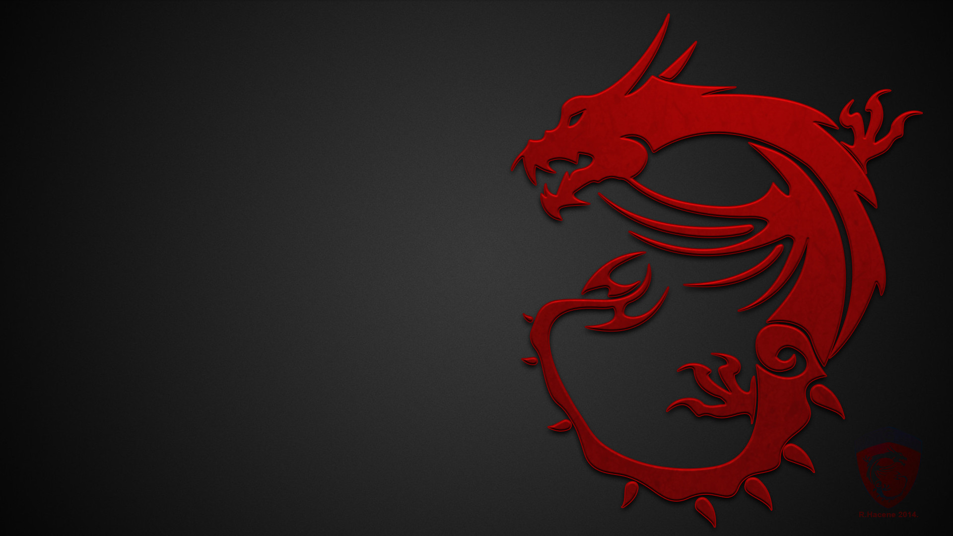 awesome MSI Laptop Background Collections – Set 1