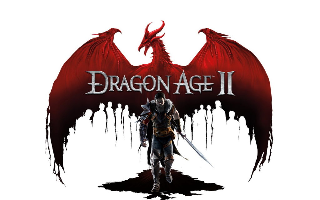 Dragon Age II 2011 Game Wallpapers | HD Wallpapers