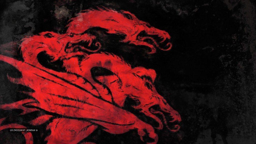 Game Of Thrones, Dragon, House Targaryen Wallpapers HD / Desktop .