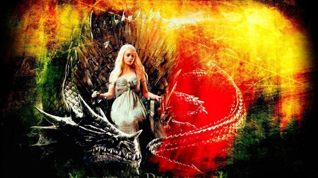 Fine Game Thrones Dragon Wallpapers in High Quality, Denis Denziloe