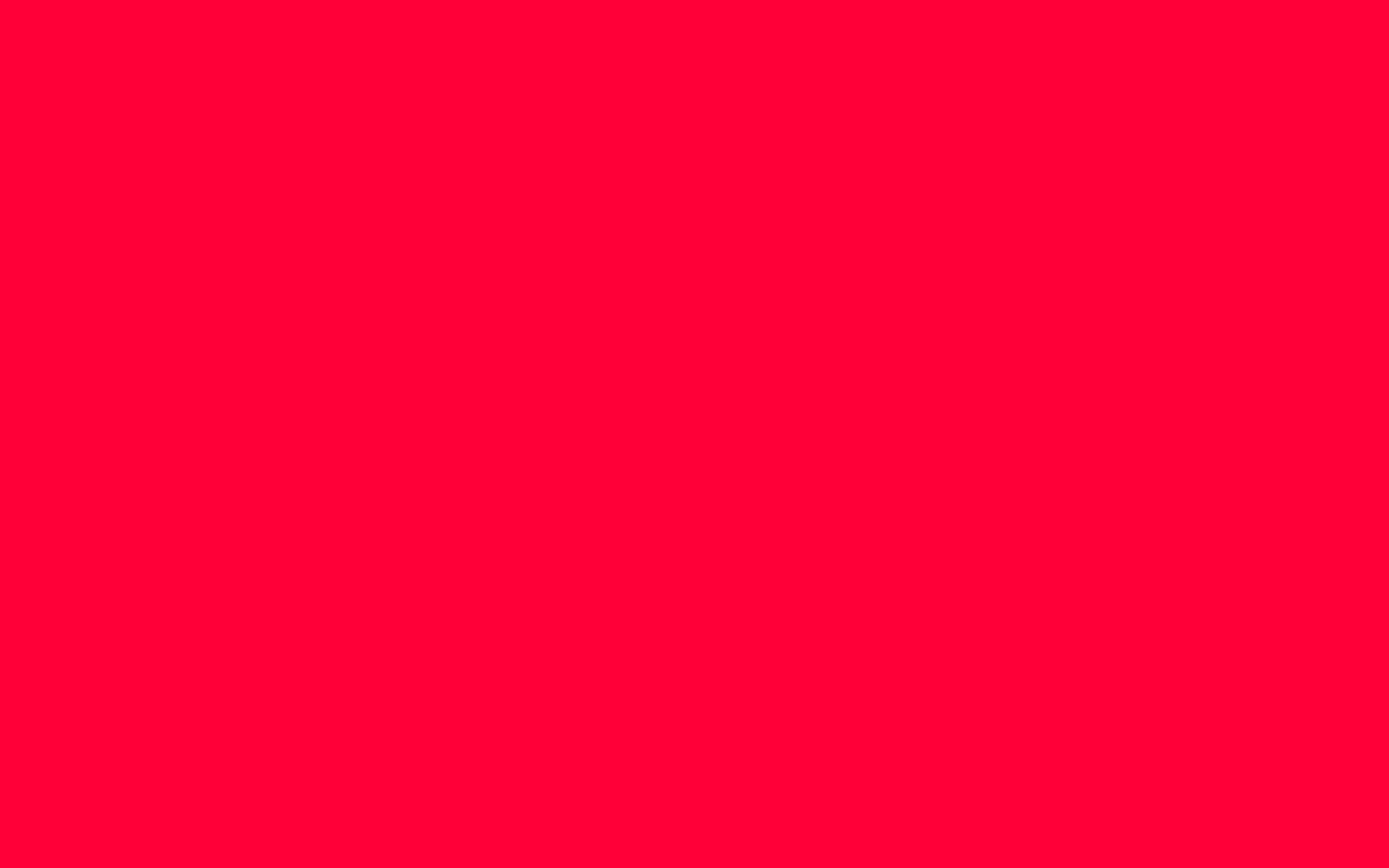 Carmine Red Solid Color Background