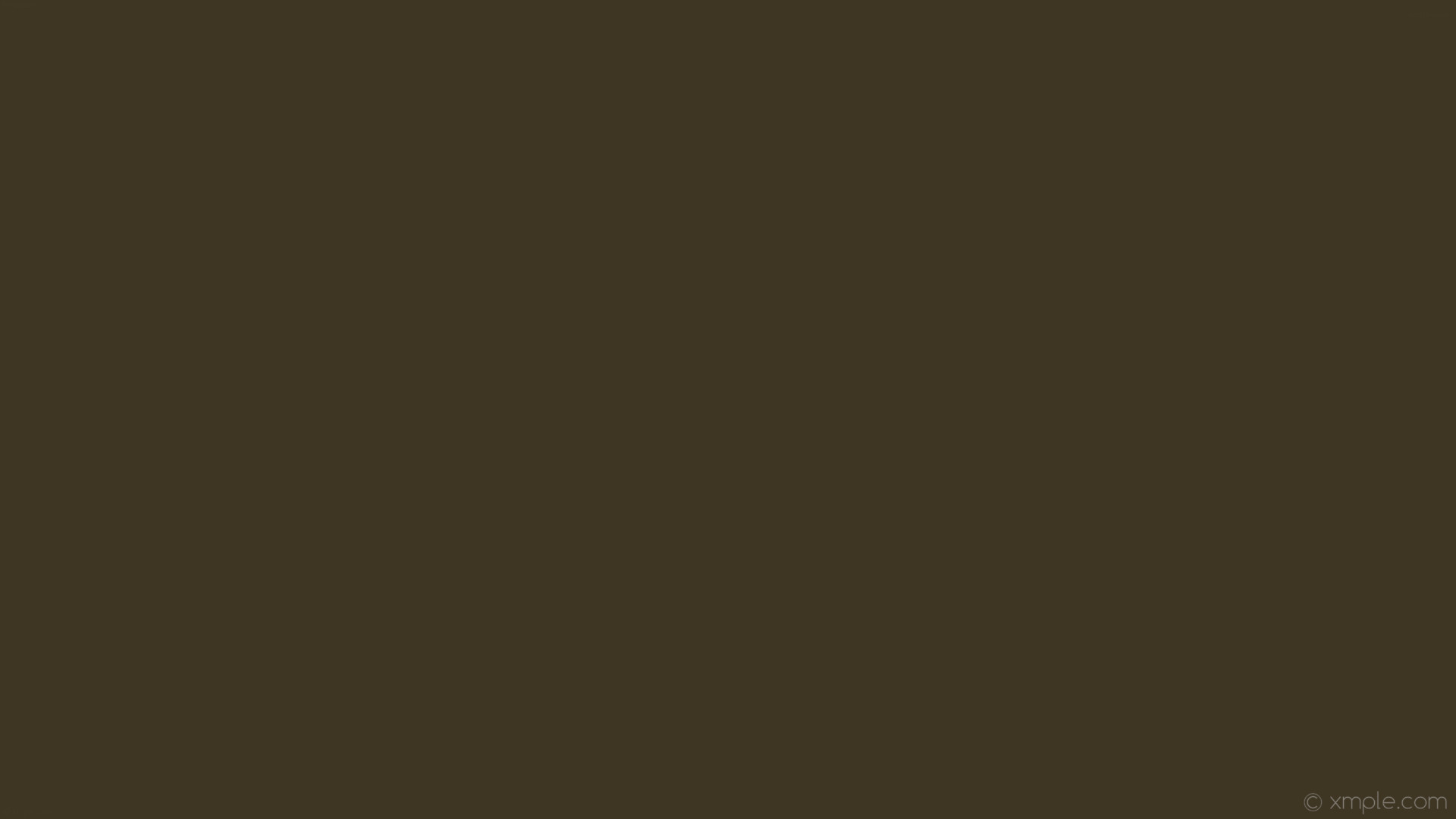 wallpaper solid color orange one colour plain single dark orange #3f3523