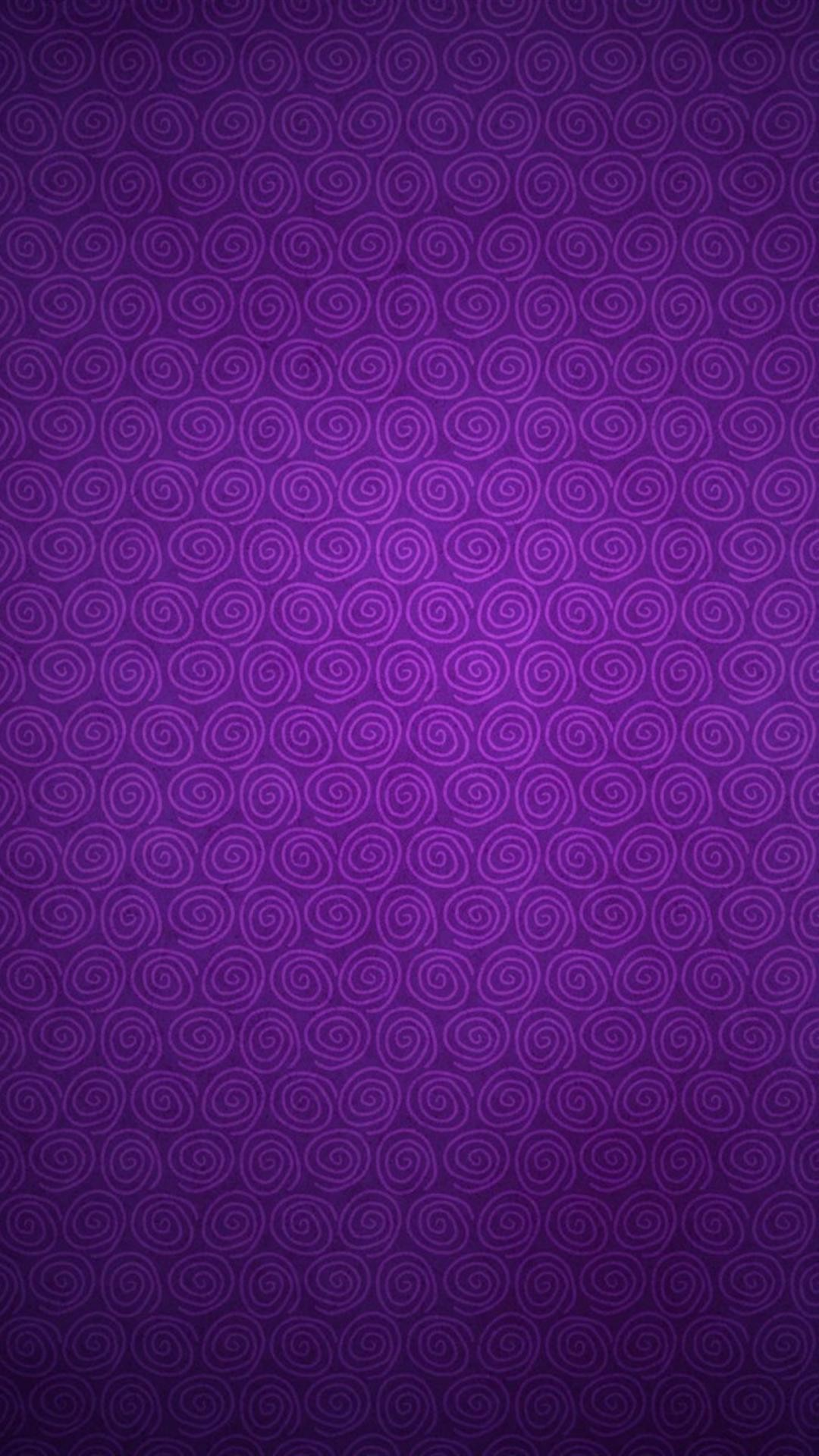 download spinning twisting dark purple wallpapers for iphone 6 plus :