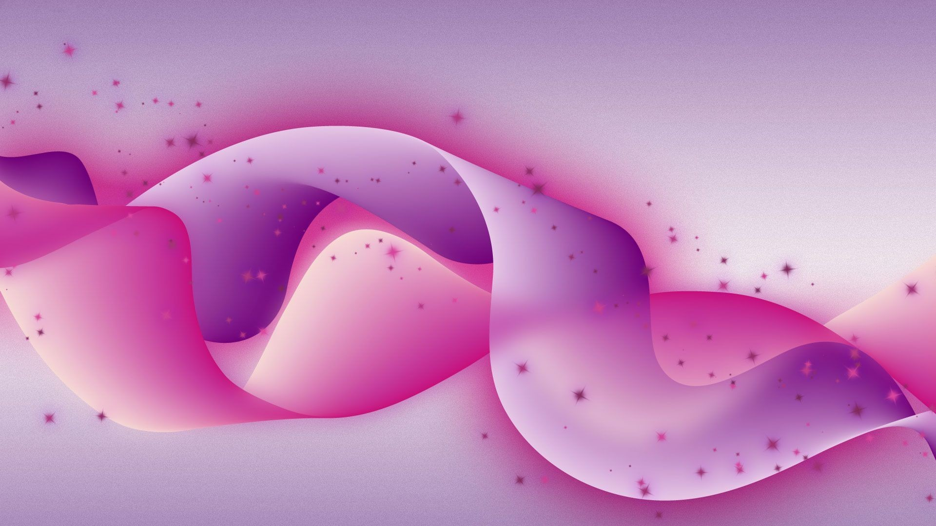 … purple and pink wallpaper …
