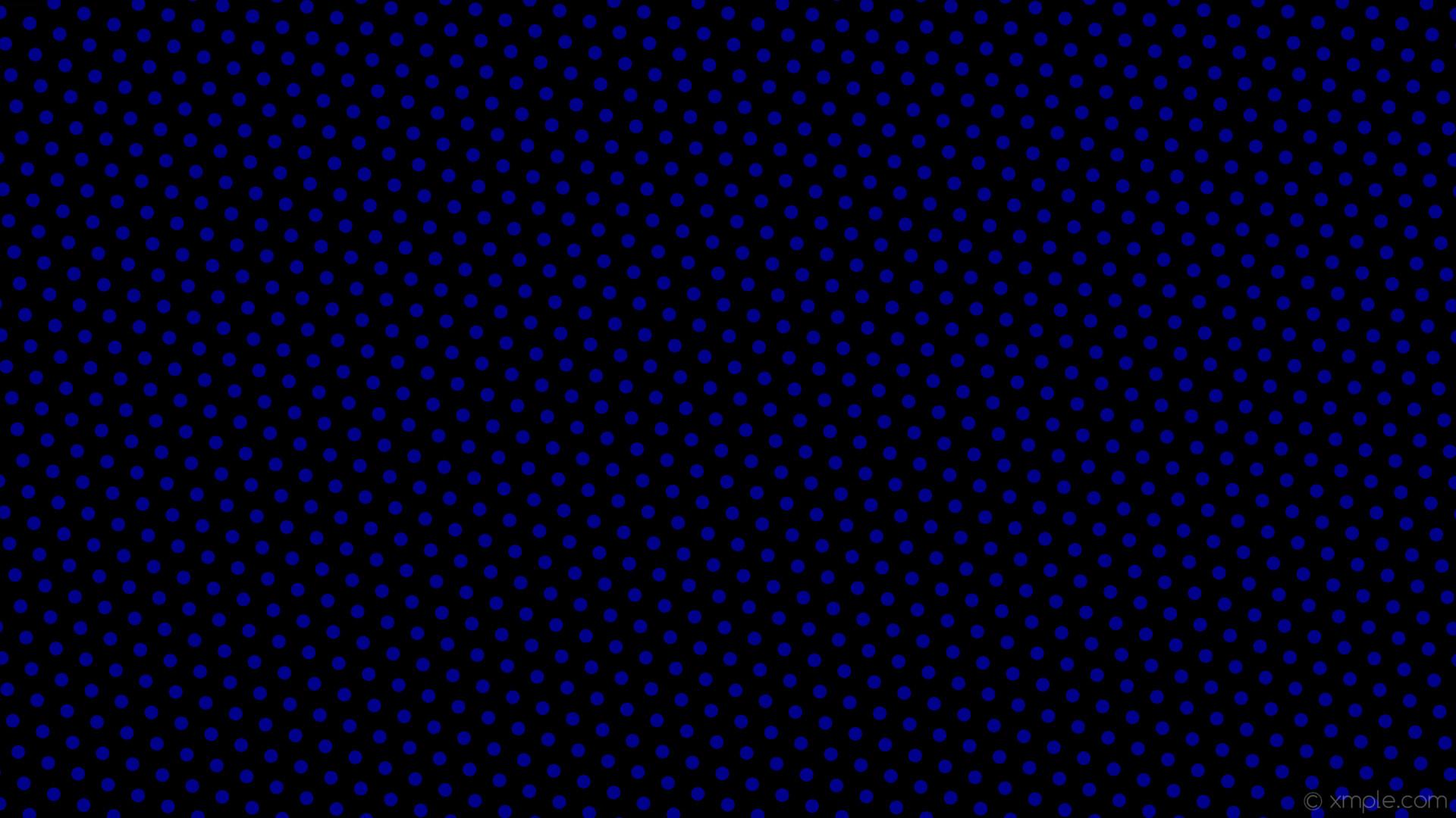 wallpaper blue black hexagon polka dots dark blue #000000 #00008b diagonal  40° 18px