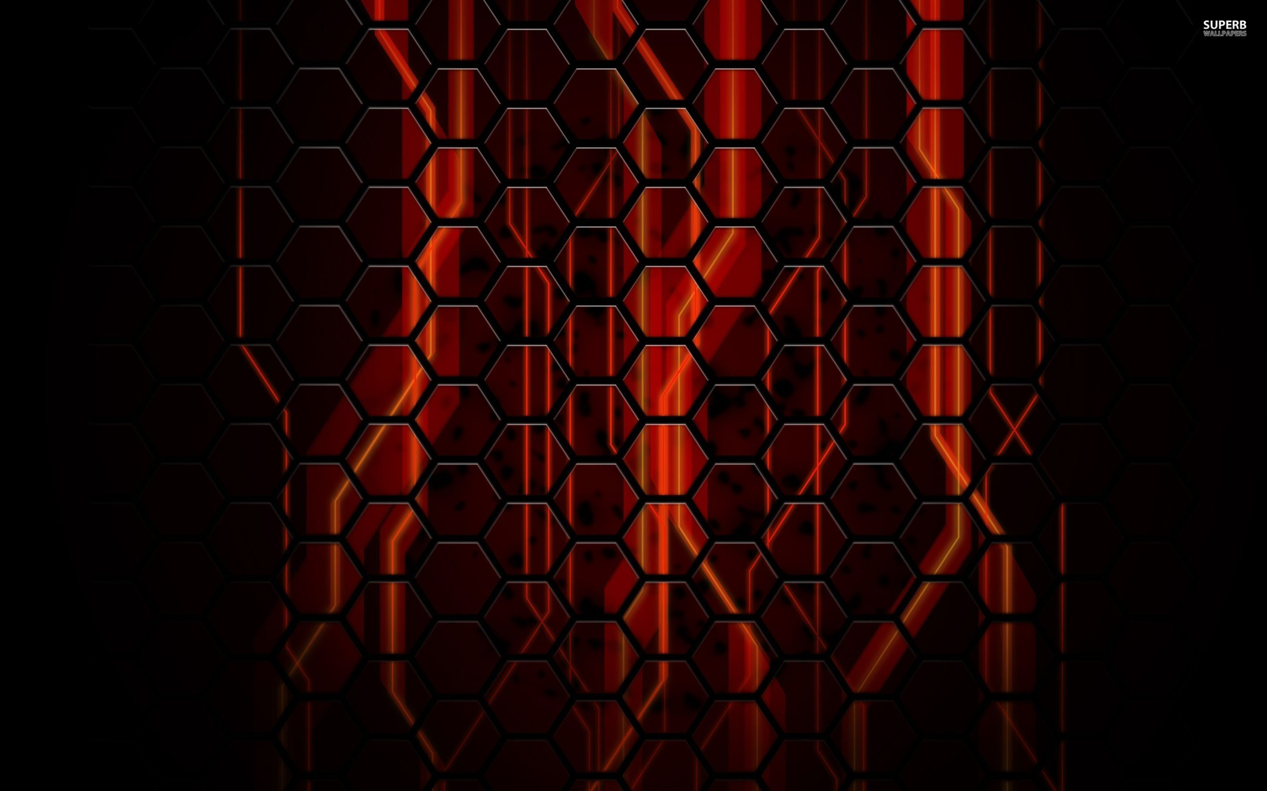 Fonds d'écran Honeycomb : tous les wallpapers Honeycomb