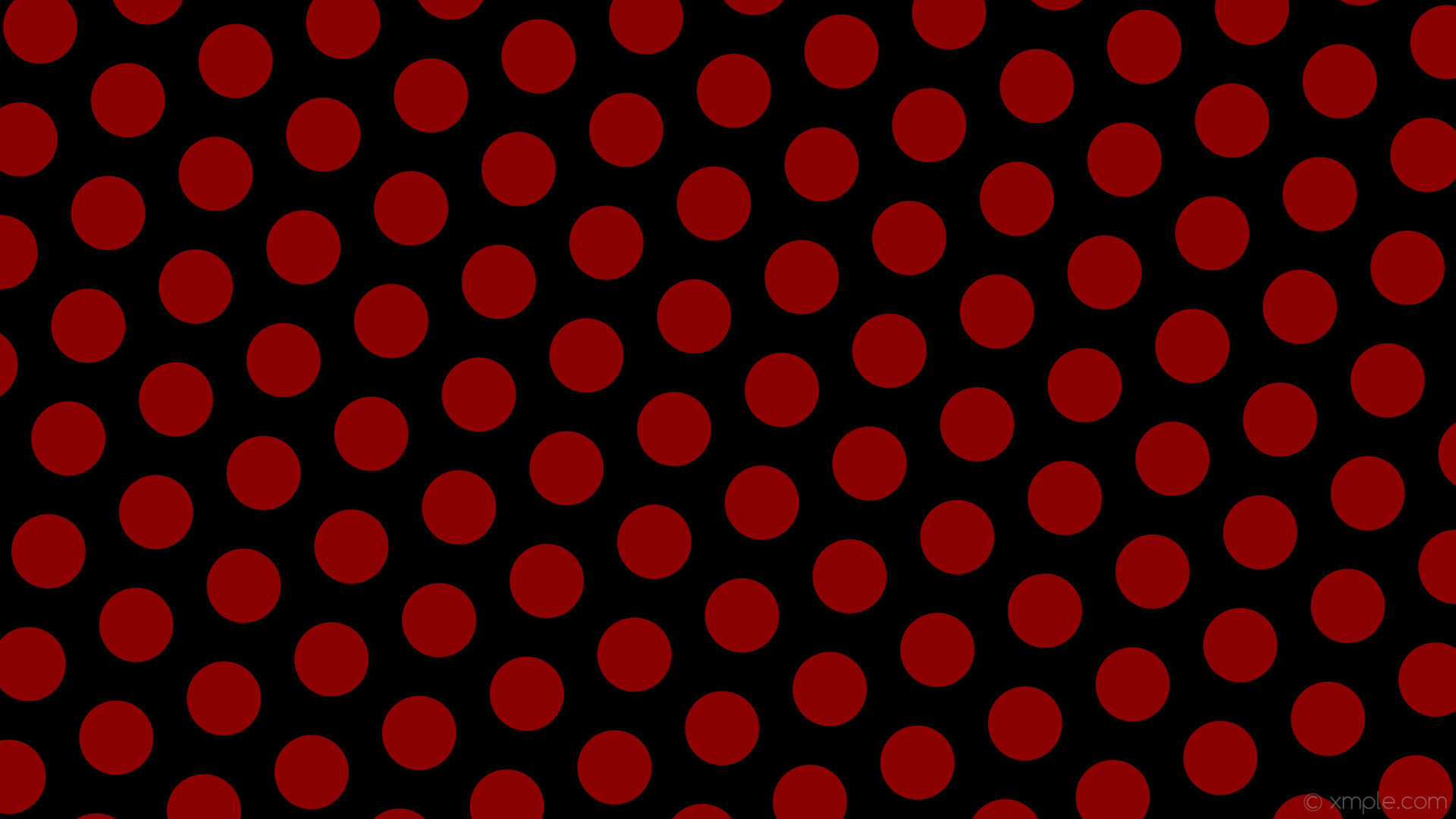 wallpaper hexagon black dots red polka dark red #000000 #8b0000 diagonal  20° 98px