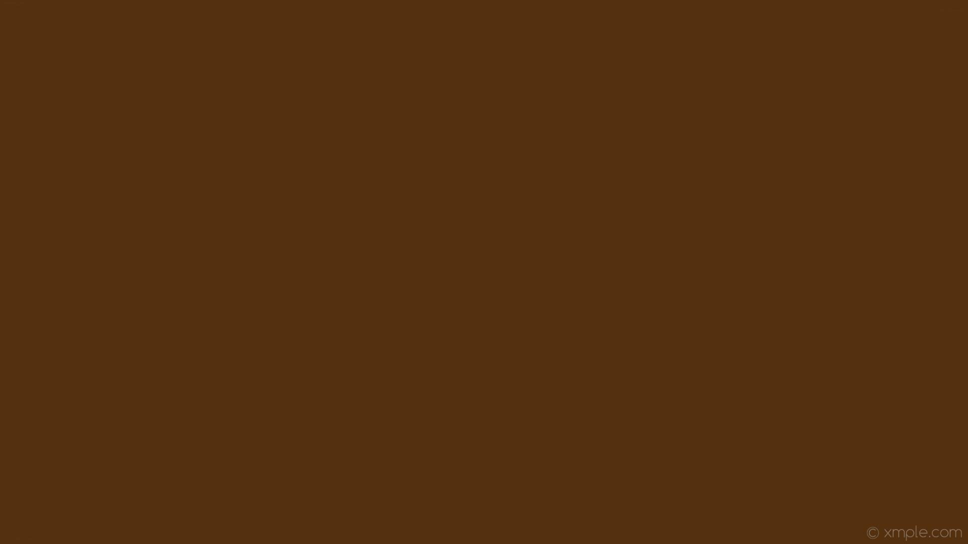 wallpaper one colour orange single solid color plain dark orange #55300e