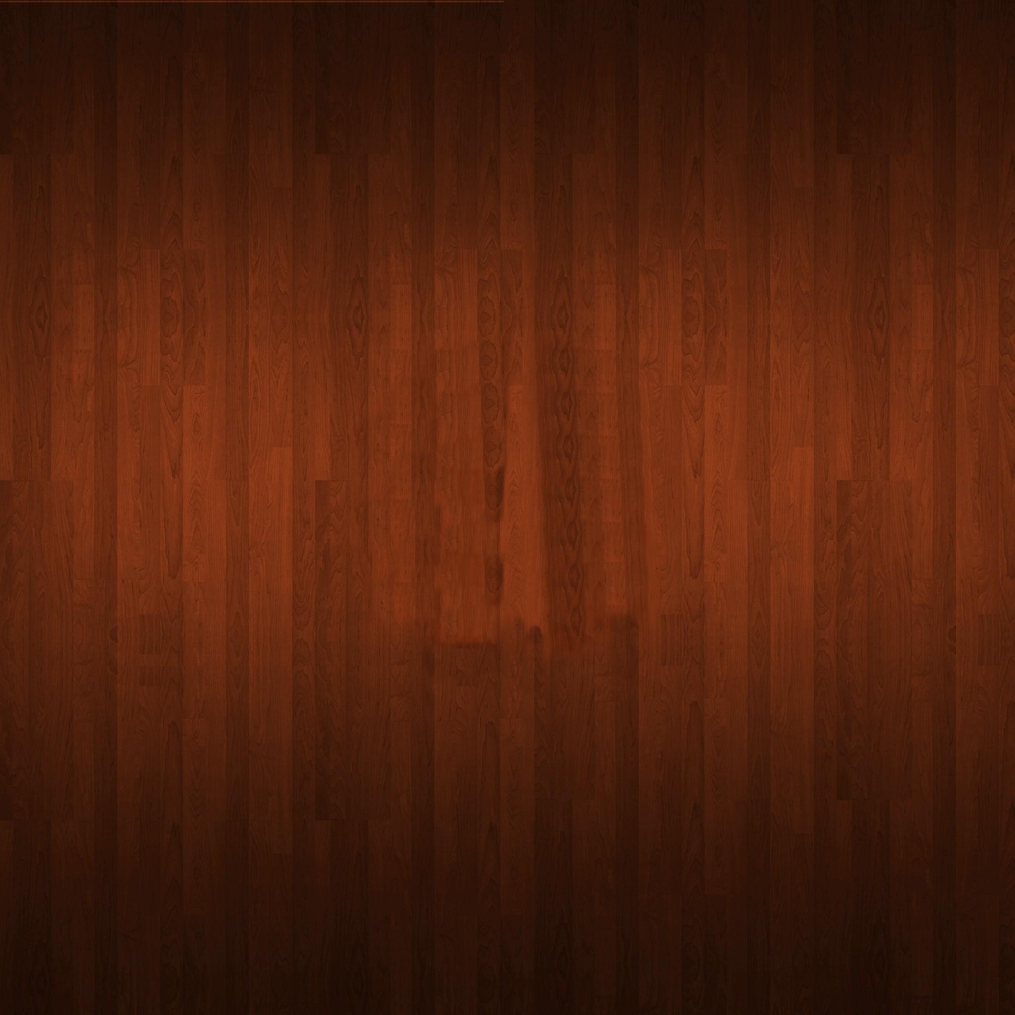 Preview wallpaper wooden, solid, dark, brown 2048×2048