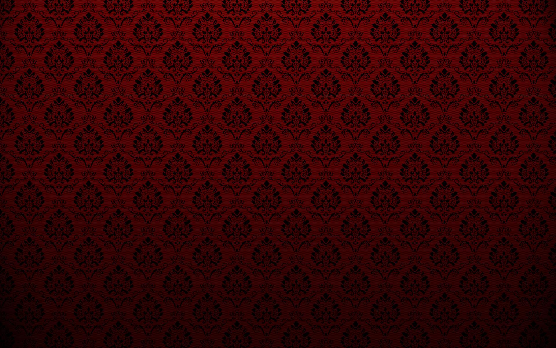Red Wallpaper 24