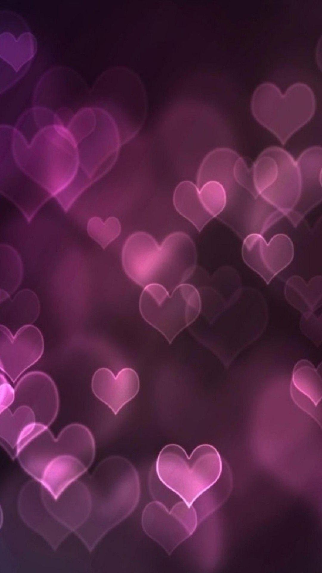 purple-heart-girly-pink-iphone-6-plus-1080×1920-