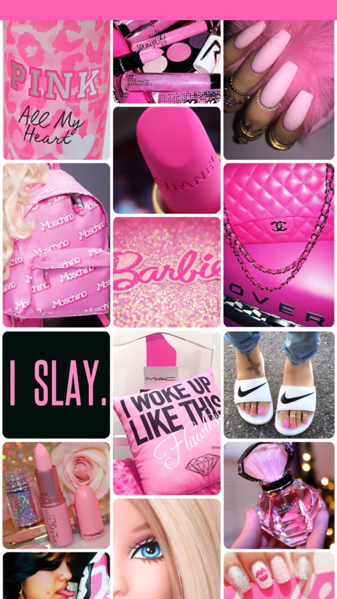 J3nnybabyxotumblr · Pink WallpaperPhone …