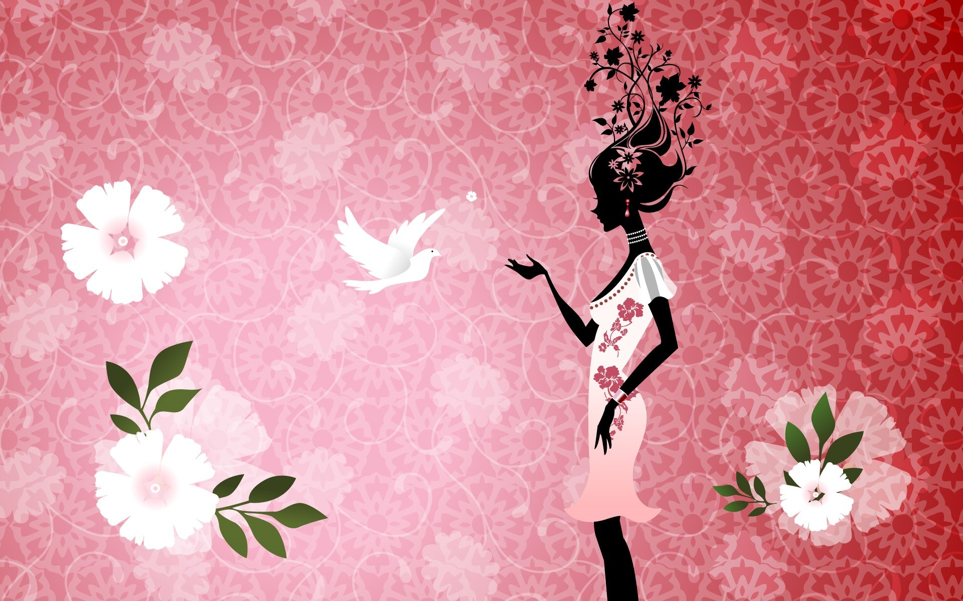 Pics In High Quality – Girly by Blaise Aphale. 0.424 MB. Girly  Wallpaper