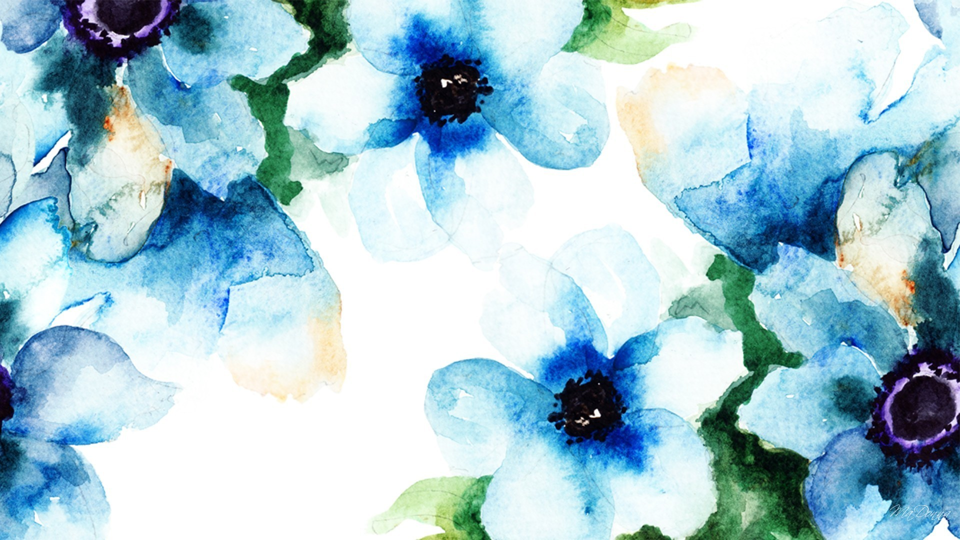 30 Free Beautiful Watercolor Wallpapers That Should Be on Your Desktop – 30  | Wallpapers | Pinterest | Watercolor wallpaper, Wallpaper and Watercolor