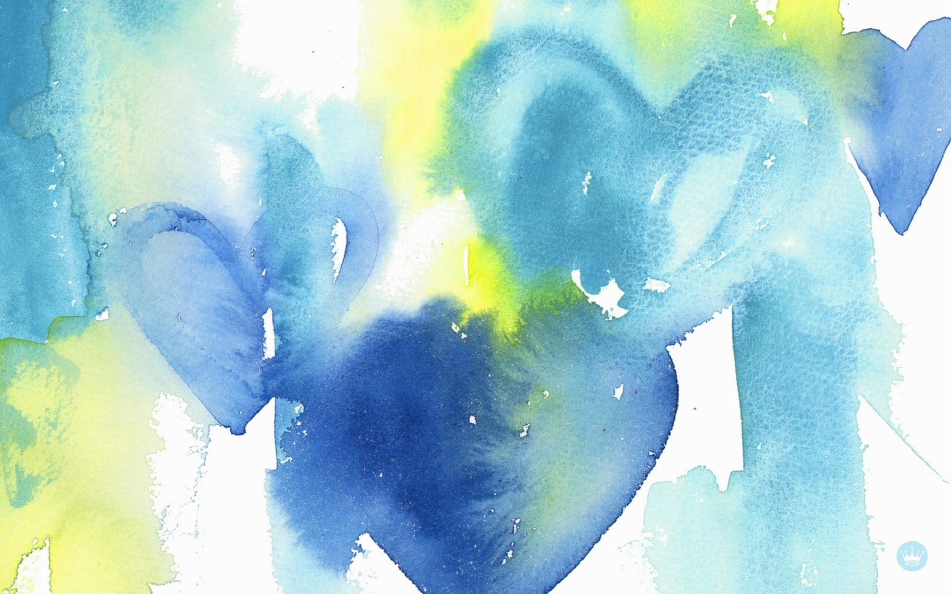 Watercolor-Love-June-desktop-wallpapers