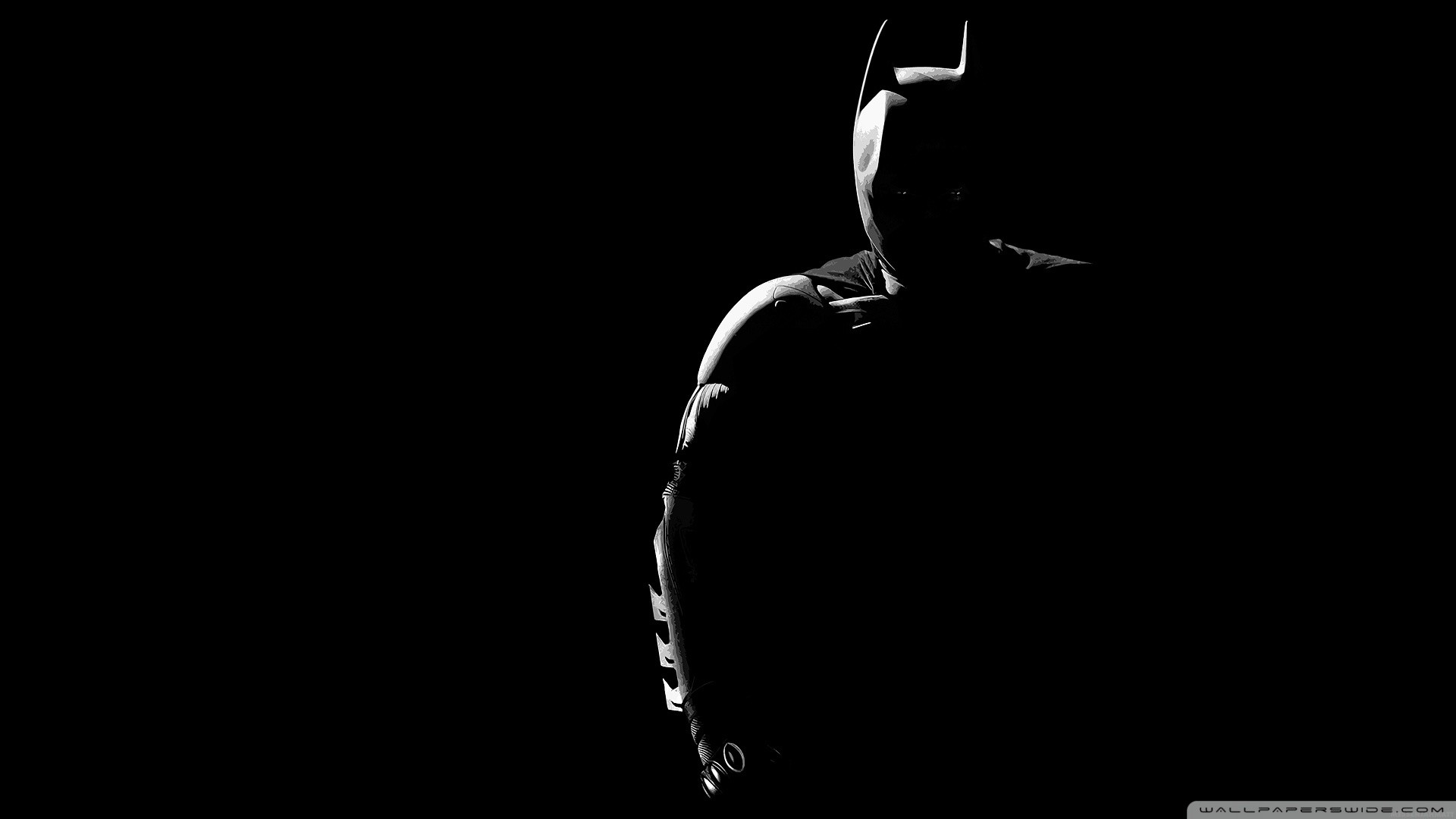 Batman Dark Wallpaper Batman, , Dark