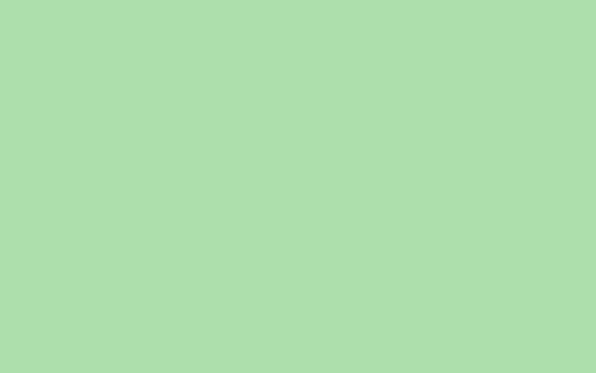 Light Green Solid Color Wallpaper 49783