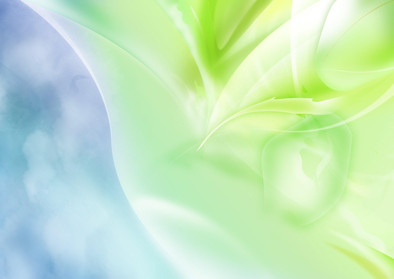 Wallpaper Line, Light, Green, White
