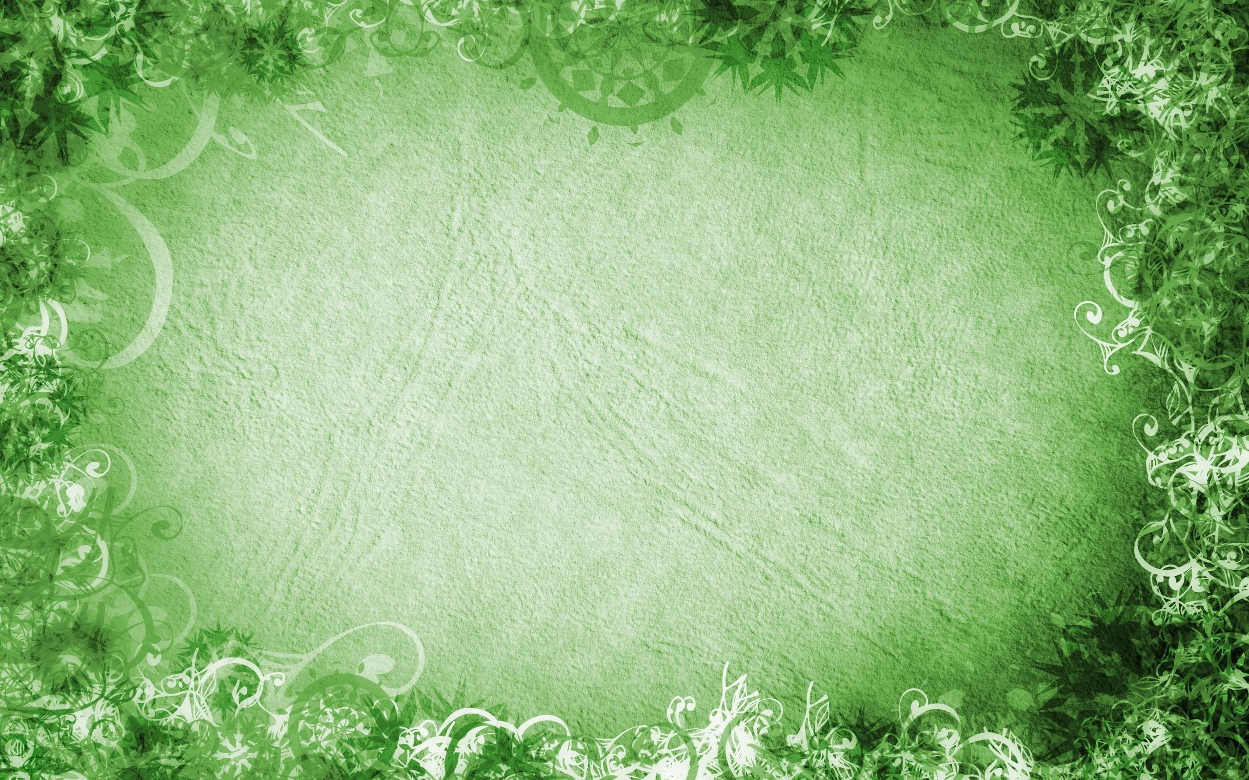 Pretty Green Backgrounds – Wallpaper Cave