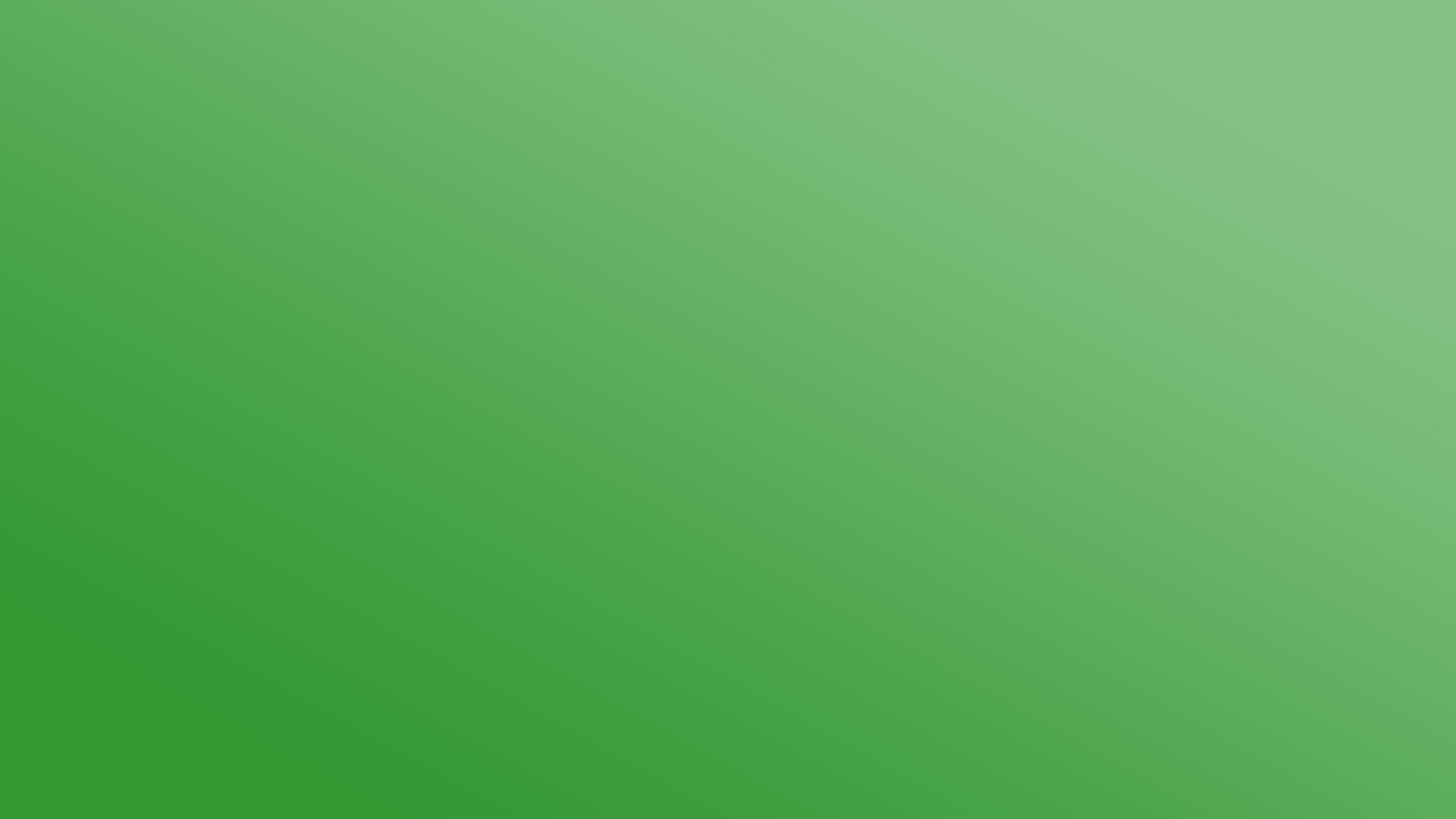 Preview wallpaper green, light, solid, paint 2048×1152