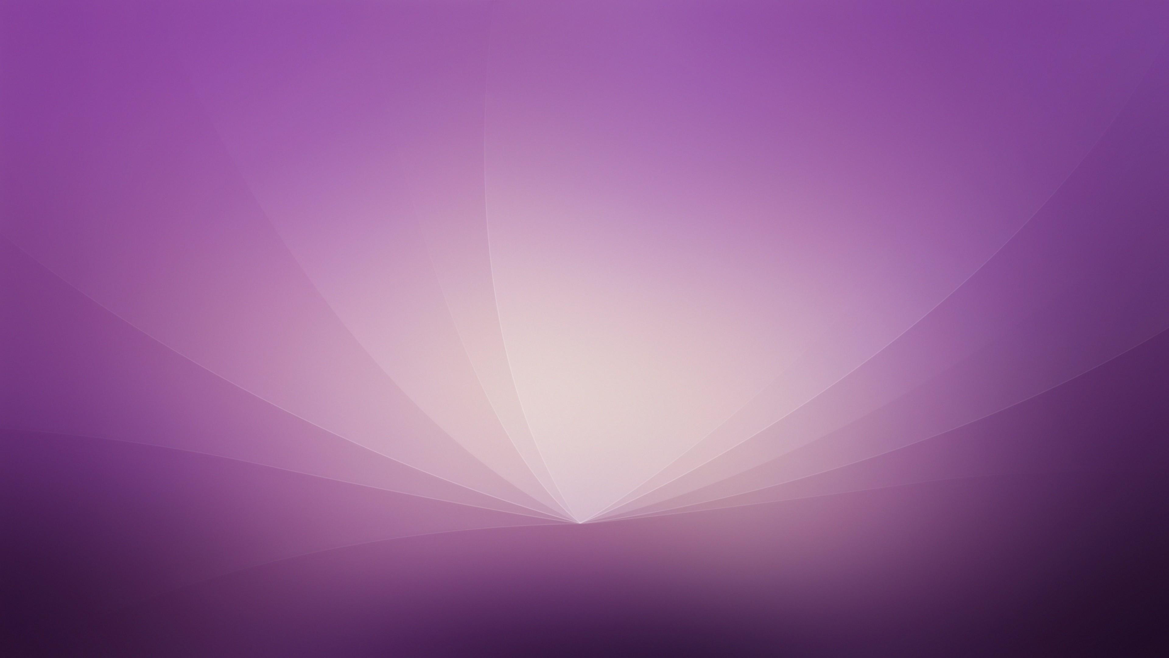 Wallpaper light, purple, glow, paint