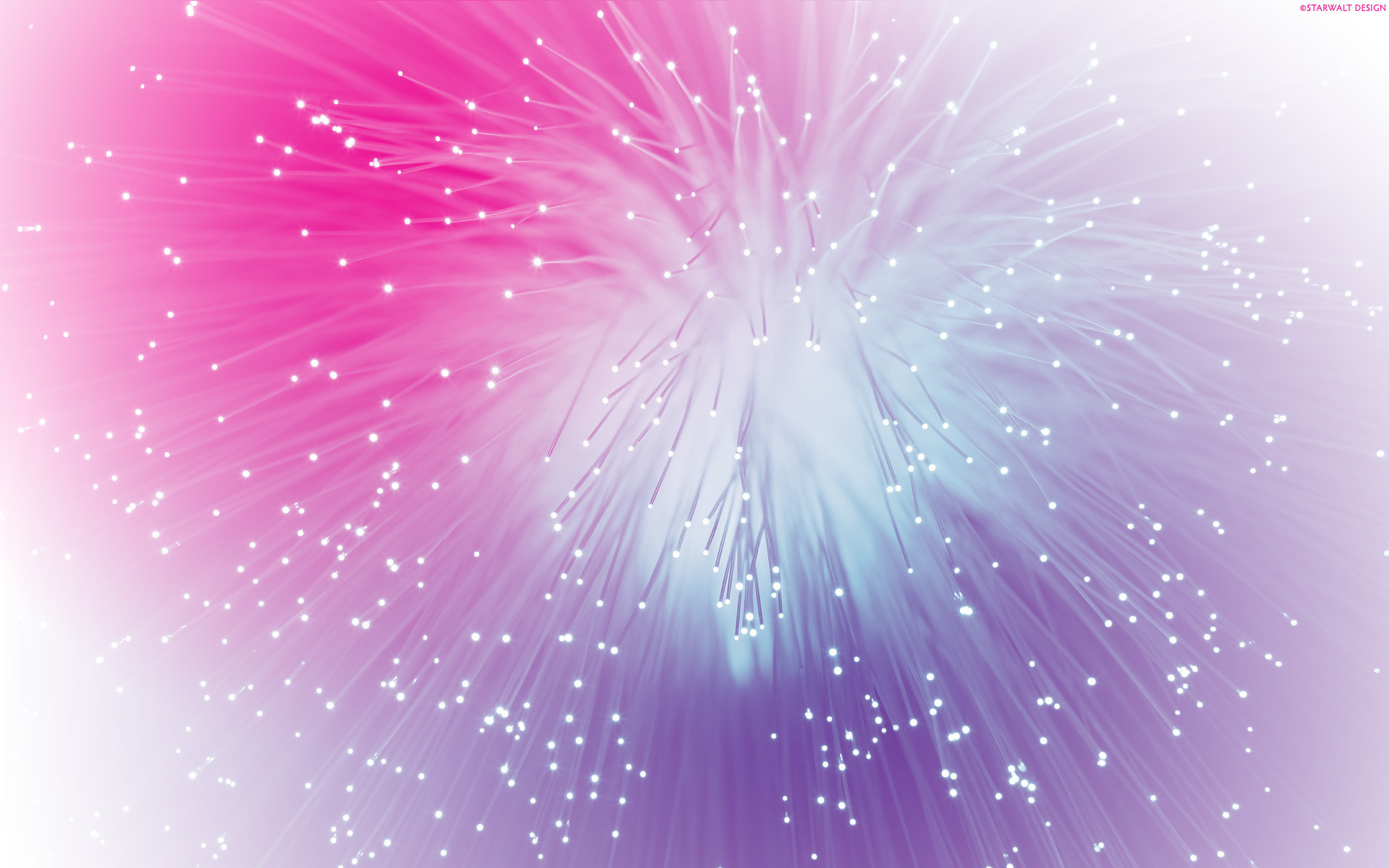 pink wallpapers, purple, white, blue, lines, points, lights, glow