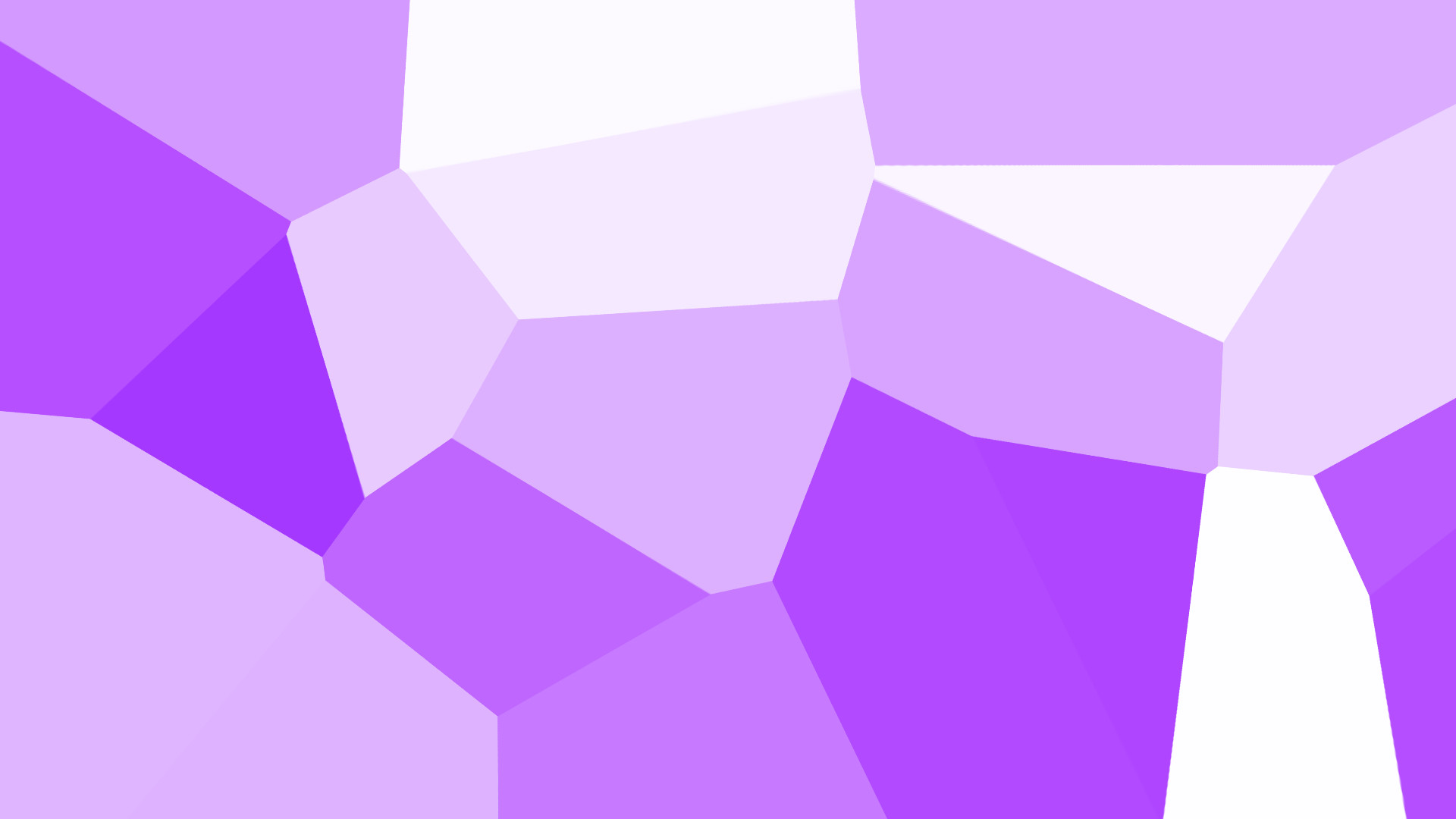 … Numa Flat Rags Wallpaper Purple Light by Charlie-Henson