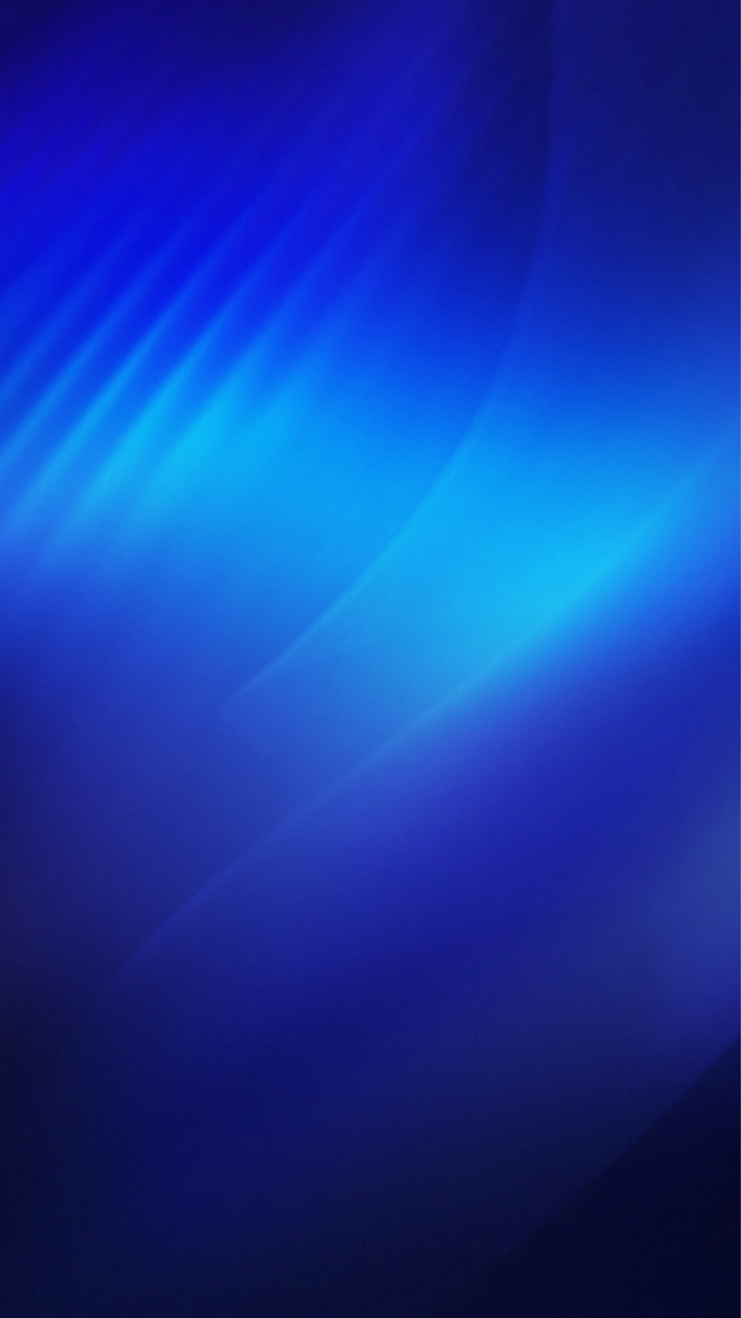 Abstract Blue Light Pattern iPhone 6 wallpaper