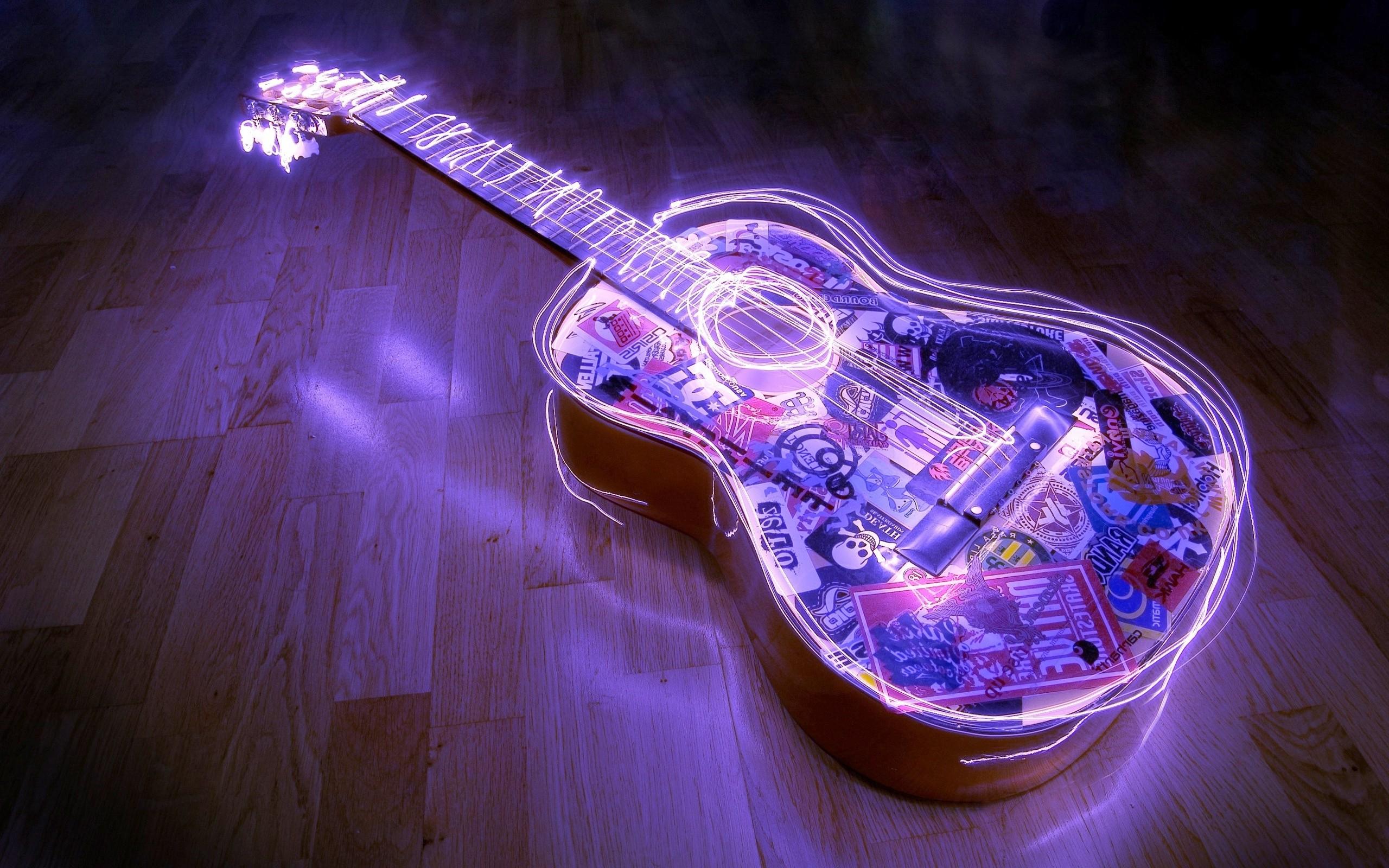 lights-on-the-guitar-wallpaper-1.jpg (2560×