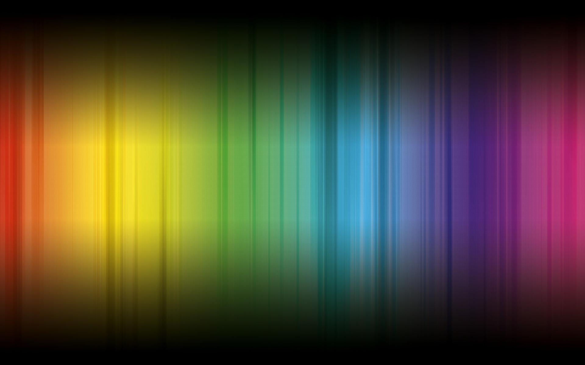 Color Spectrum Dark
