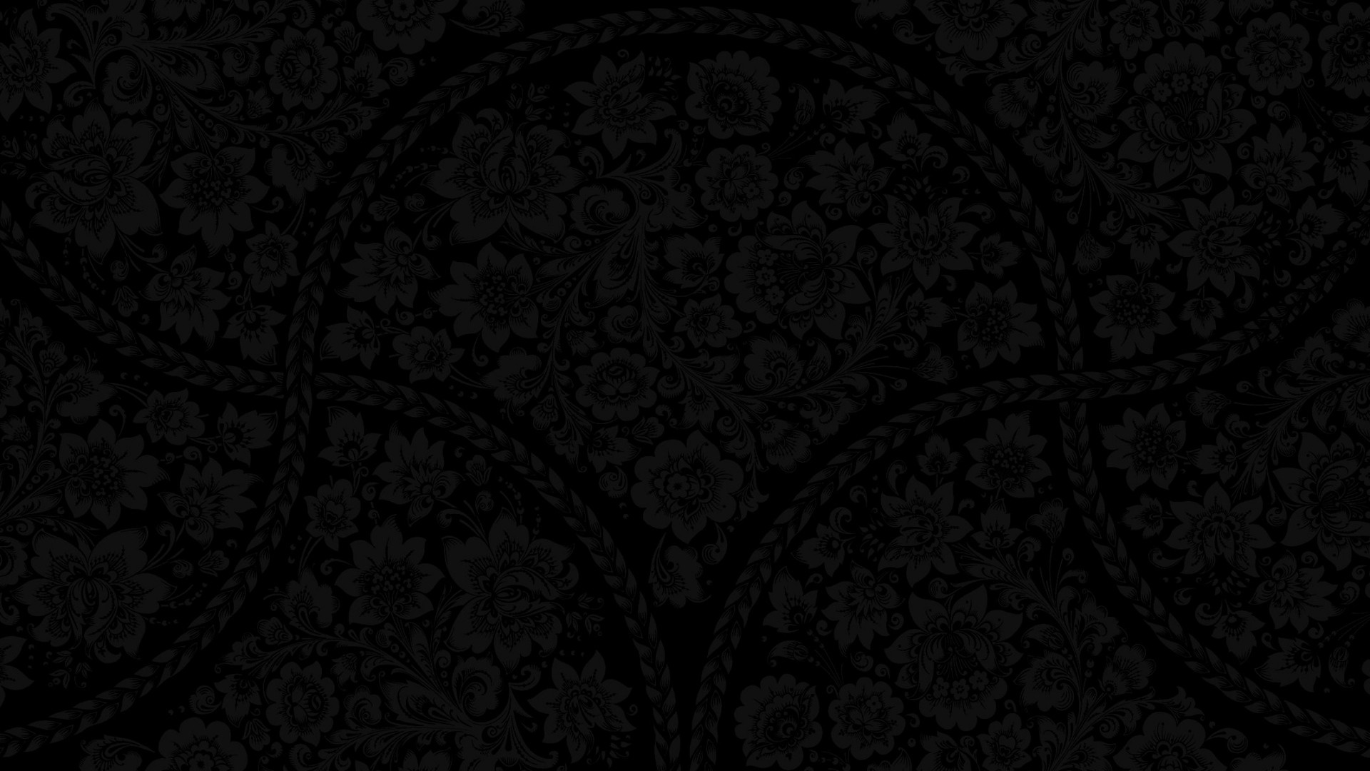 Preview wallpaper color, pattern, texture, background, dark 1920×1080