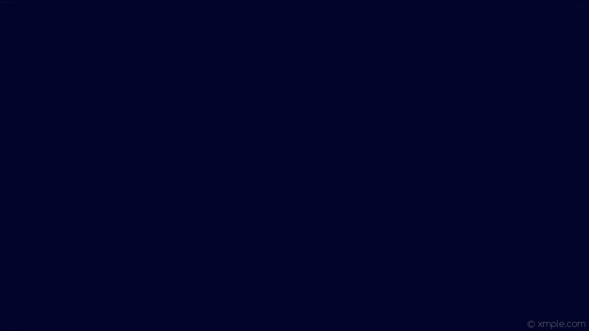 wallpaper one colour blue single solid color plain dark blue #02052a