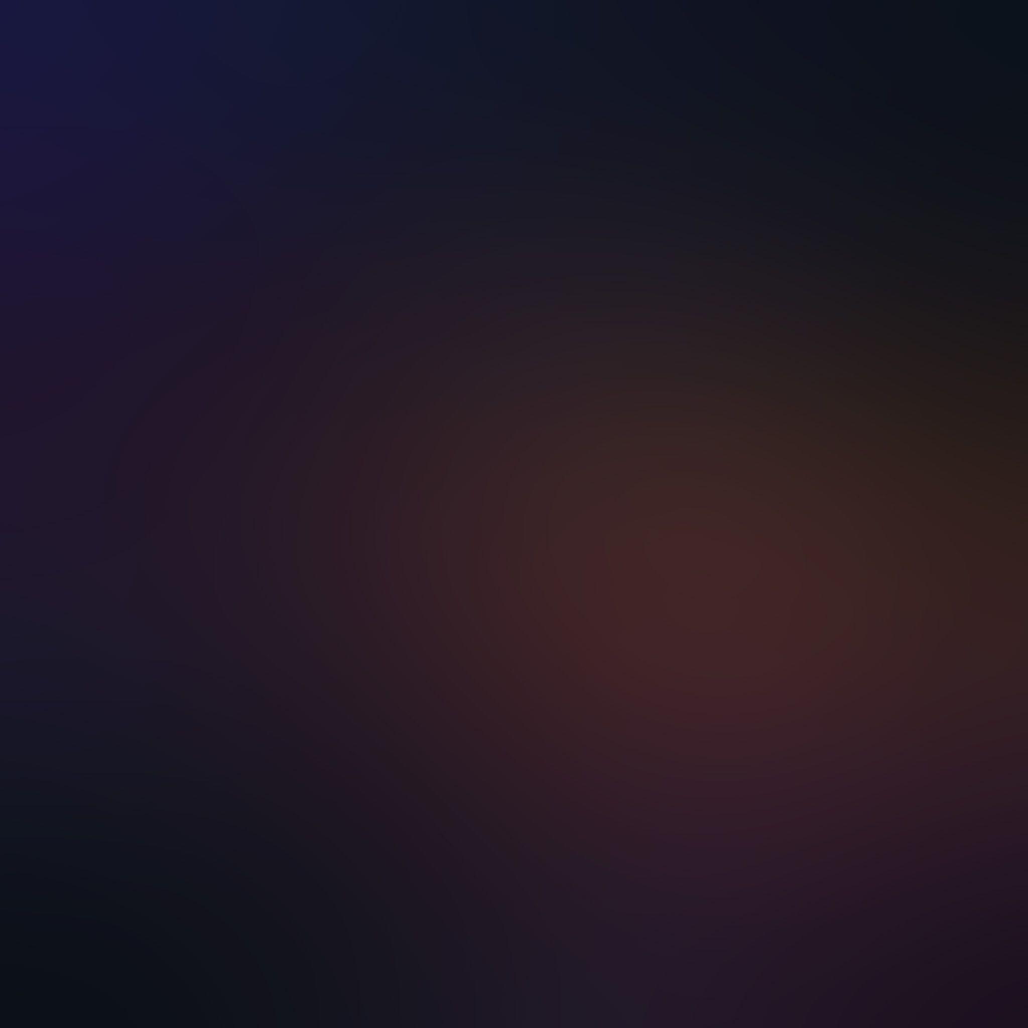 Dark Color Inside Gradation Blur iPad Air Wallpaper Download .