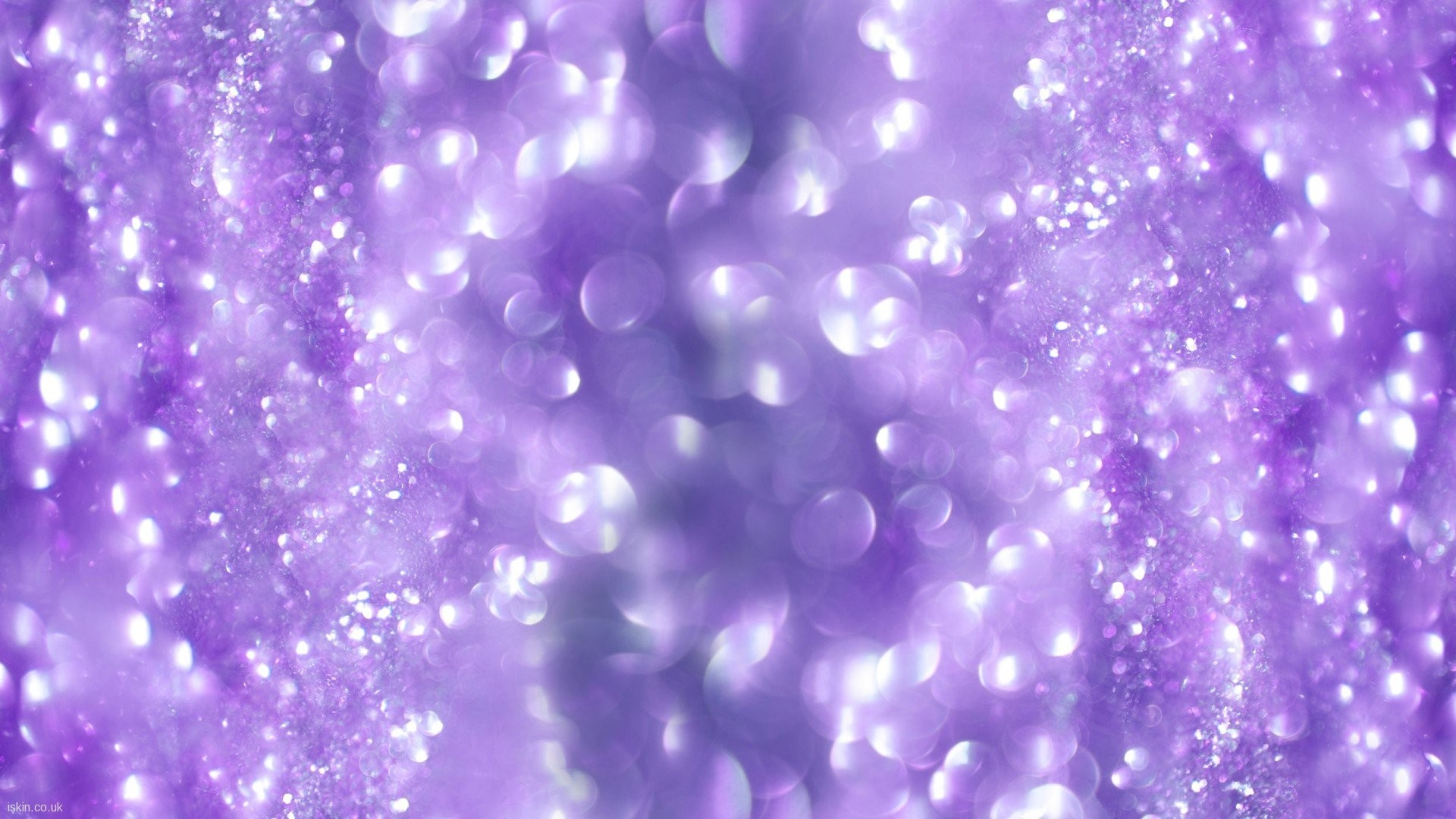 Colorful Sky Wallpaper Sparkly Purple Background