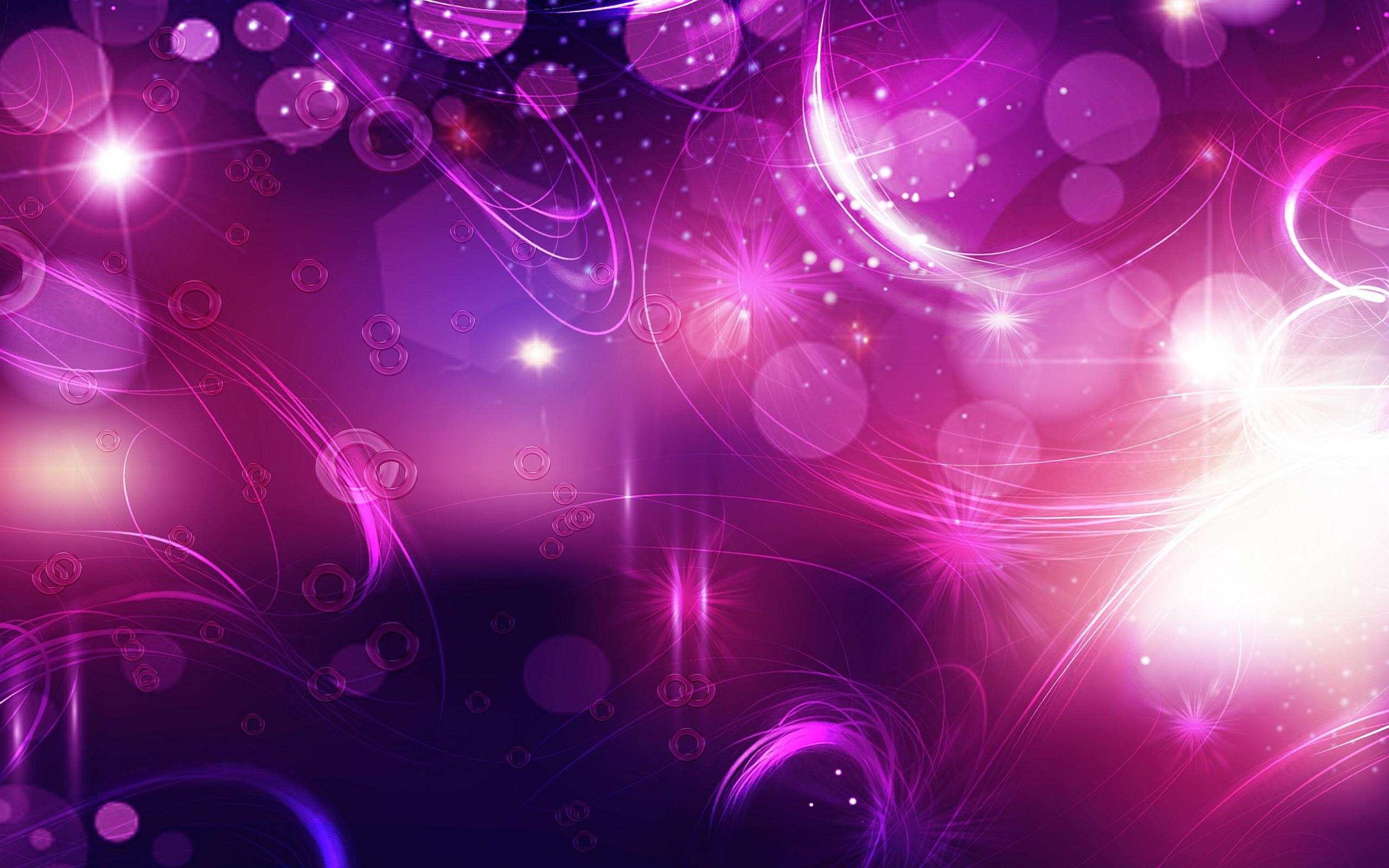 Purple Wallpaper 3ED.