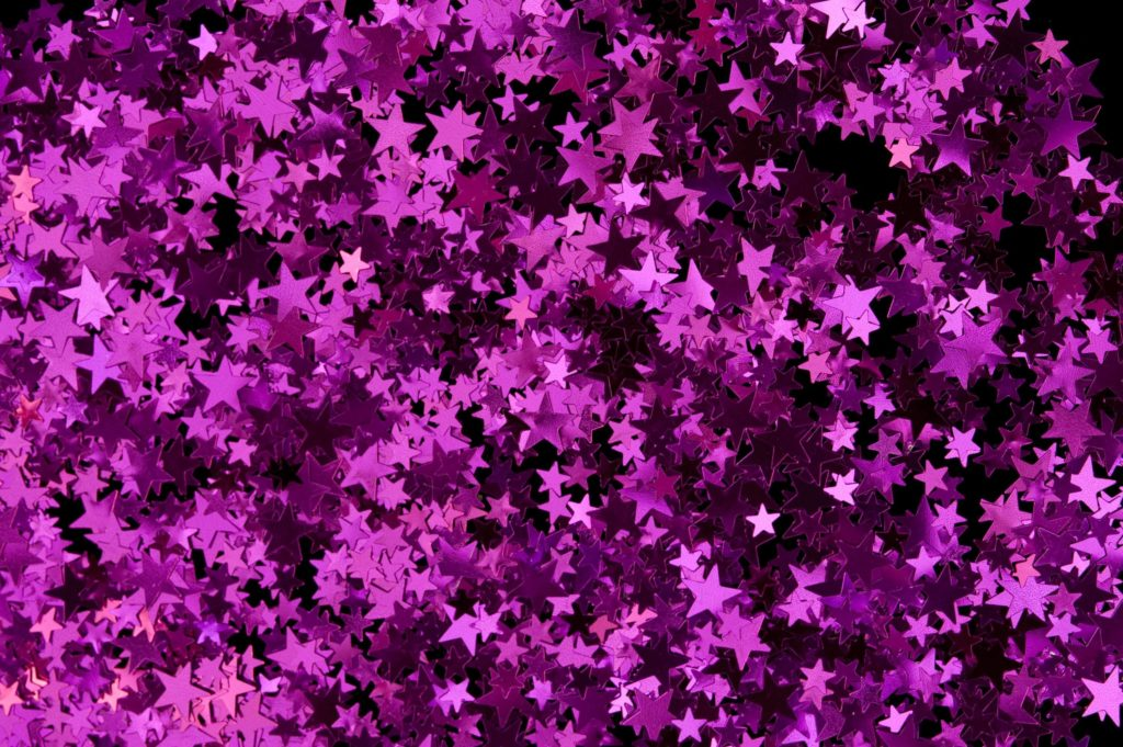Colorful Glitter Wallpaper Images & Pictures – Becuo