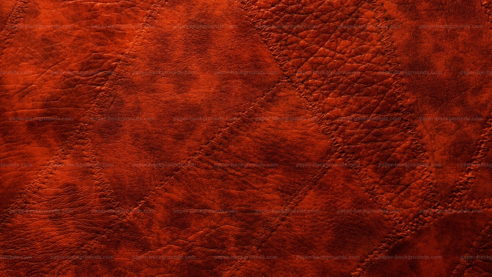 red, background, patches, leather, sewed, wallpaper, textureimages