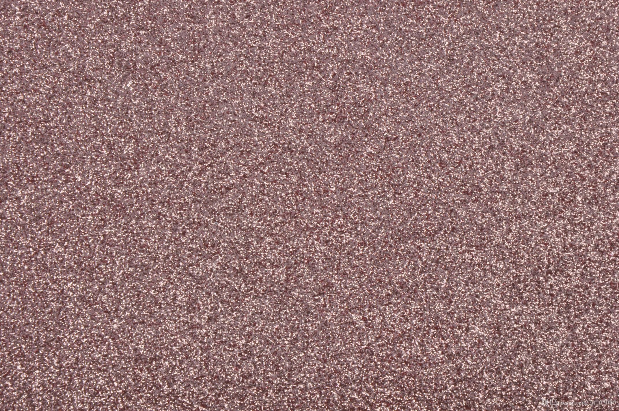 JC Pack eco-friendly red glitter wallpaper , champagne glitter fabric ,  vinyl glitter leather
