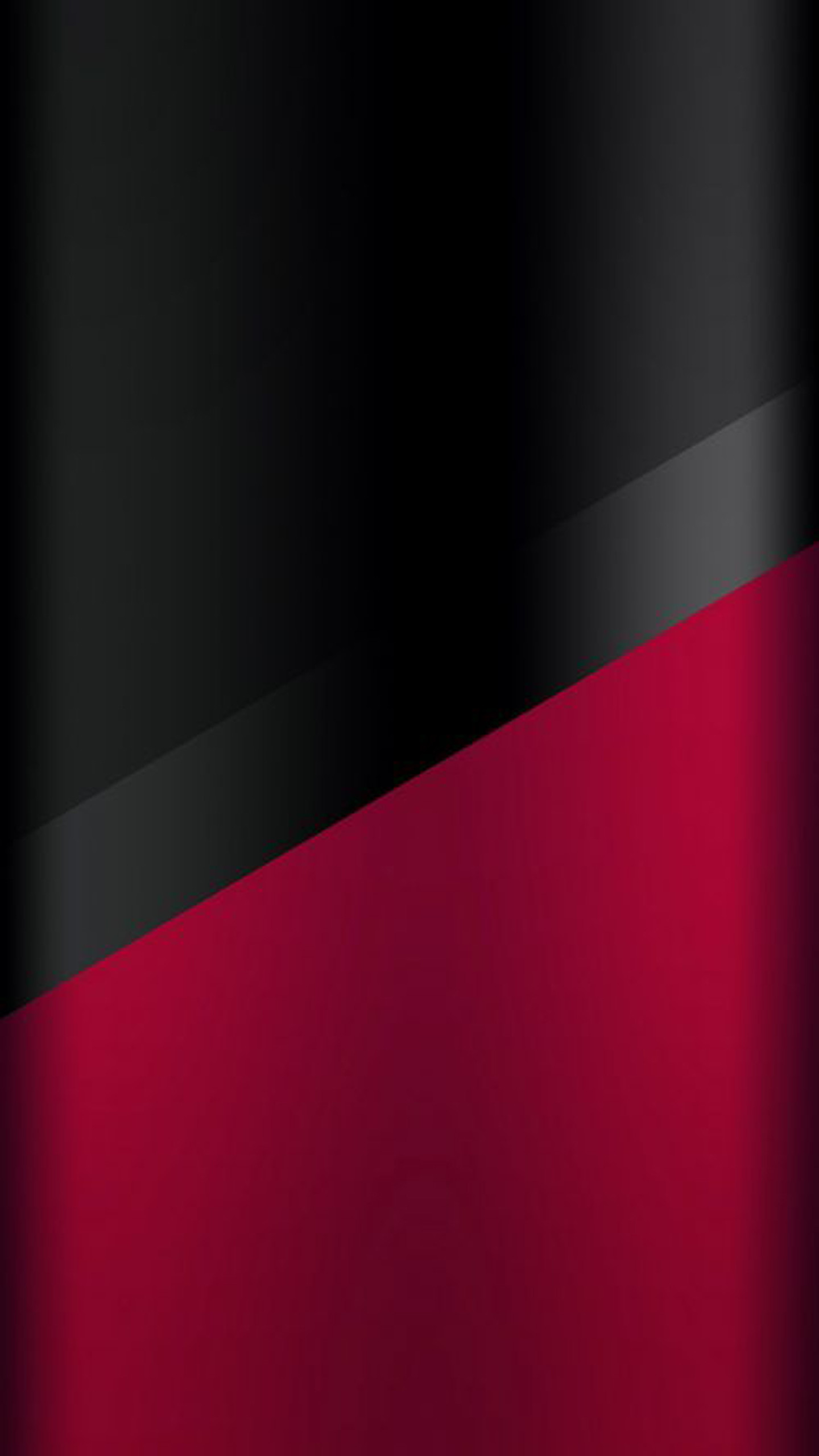 … The Dark S7 Edge wallpaper 03 with black and red color