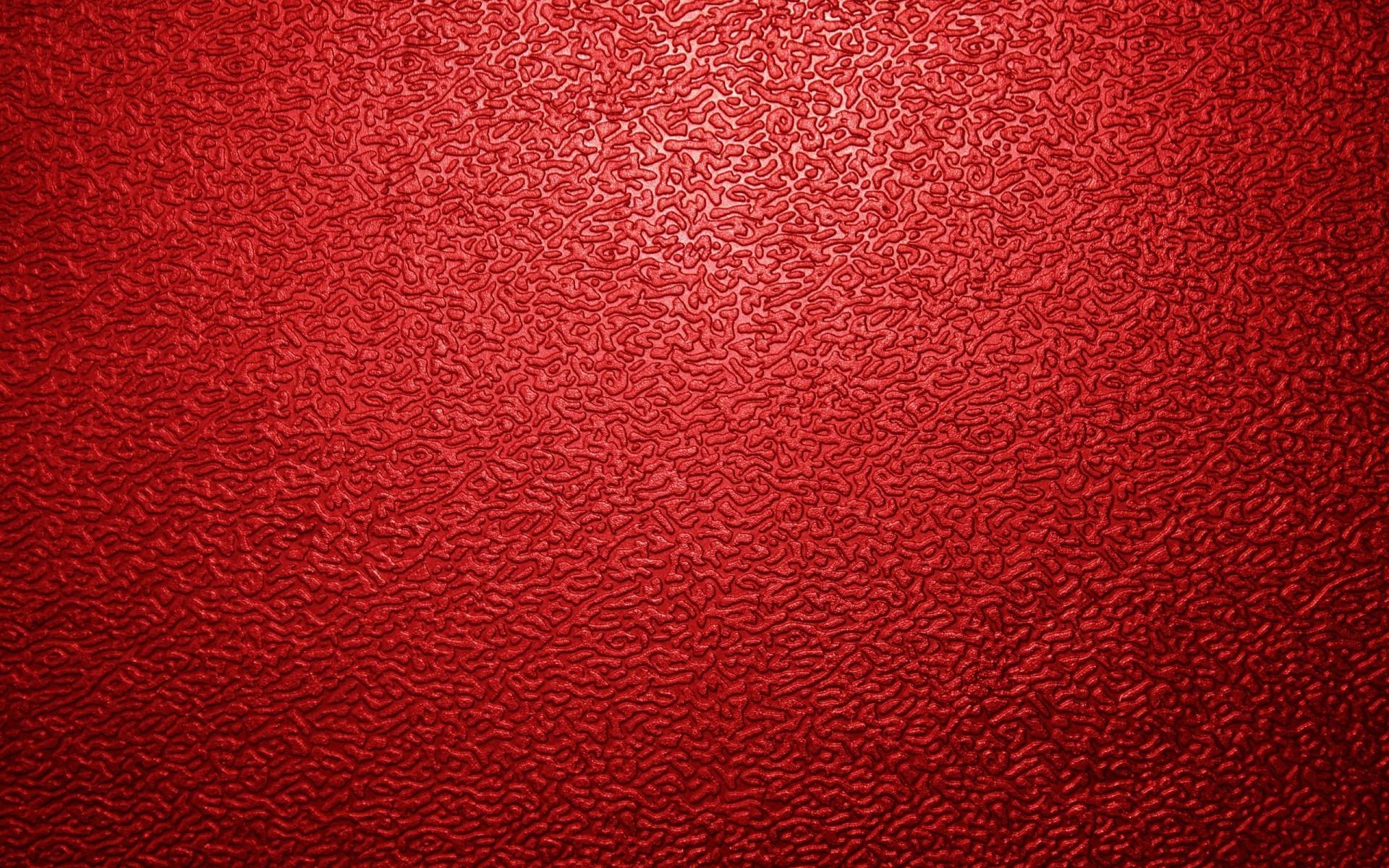 Crisp Red Wallpaper For Desktop