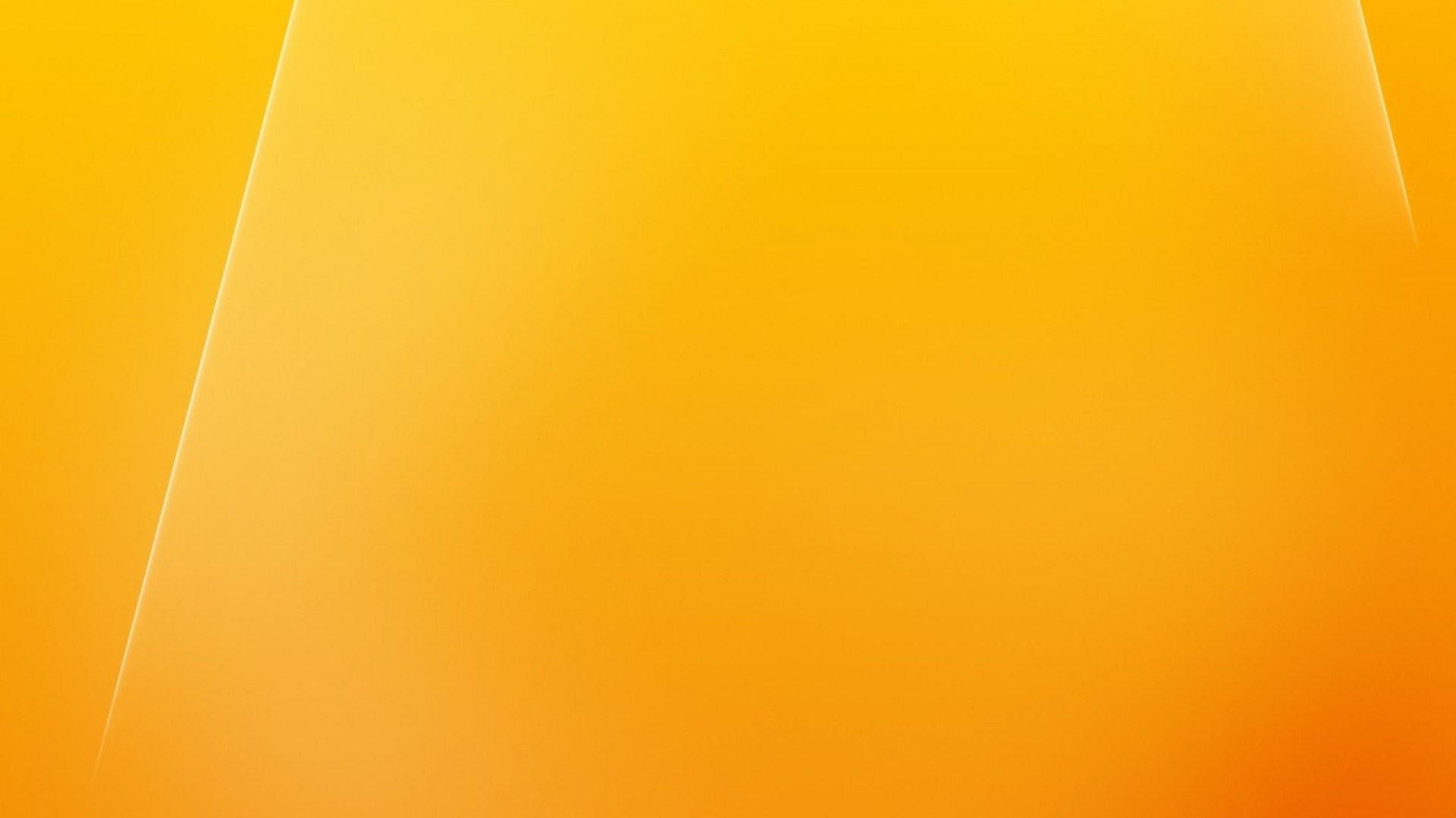 Orange Yellow Abstract …
