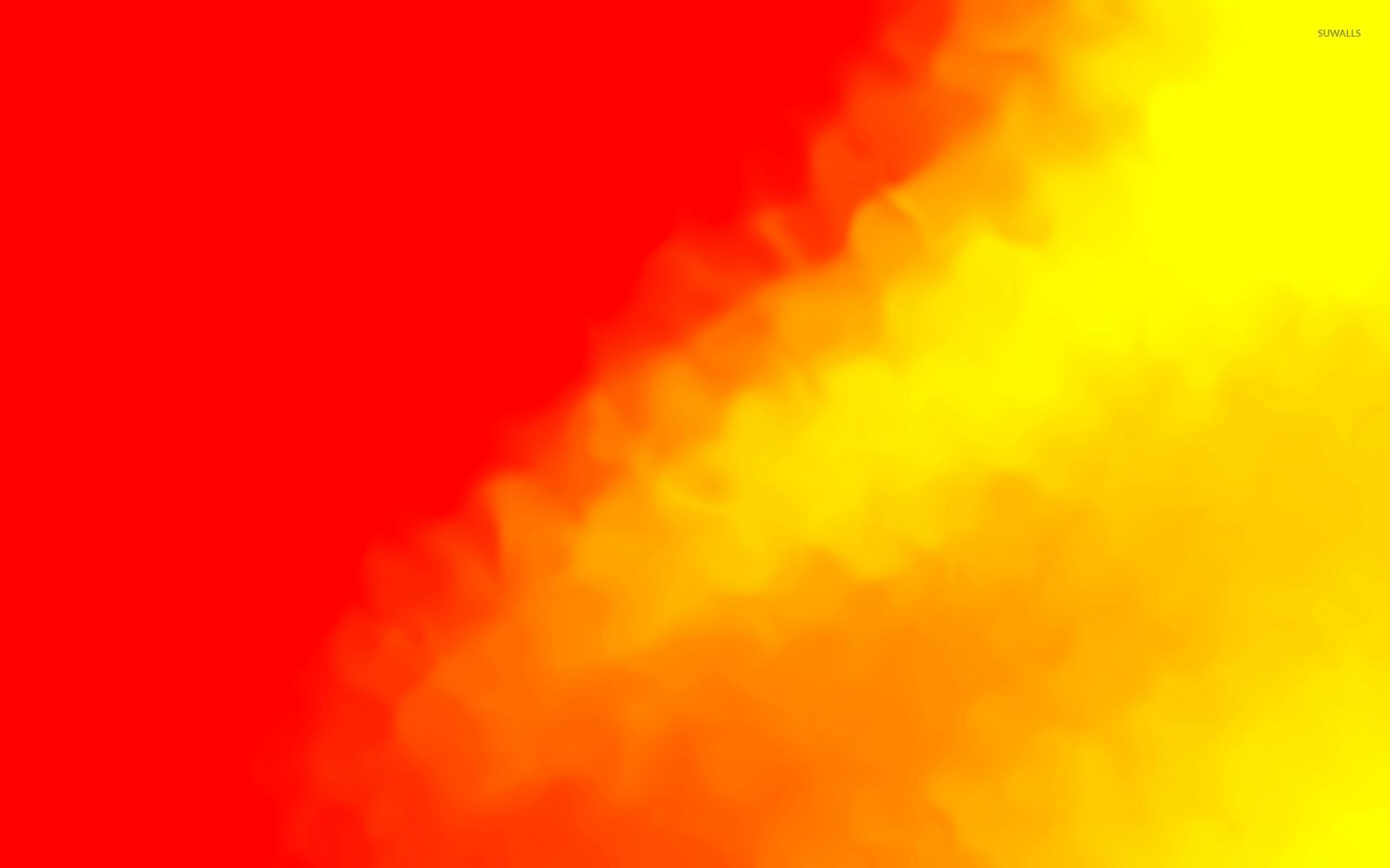 Orange gradient [2] wallpaper jpg