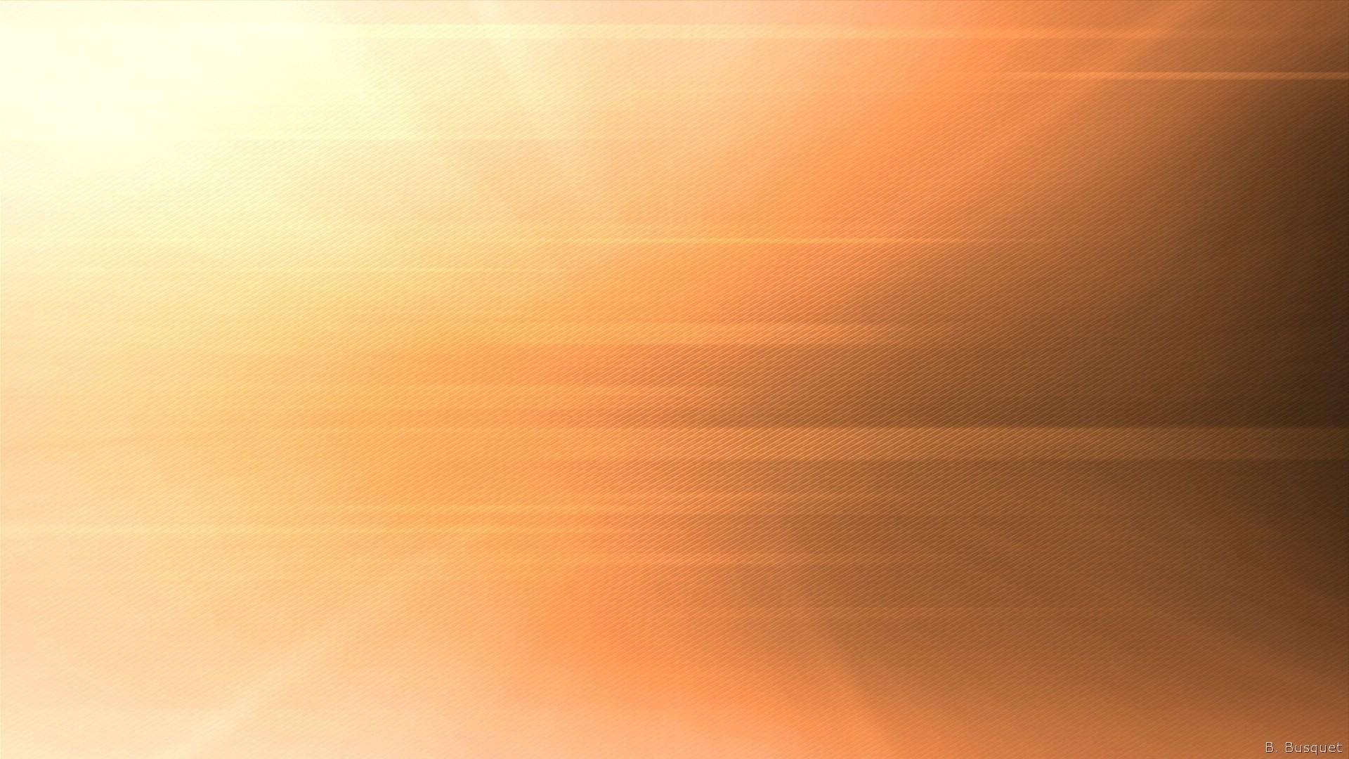 Orange abstract wallpaper