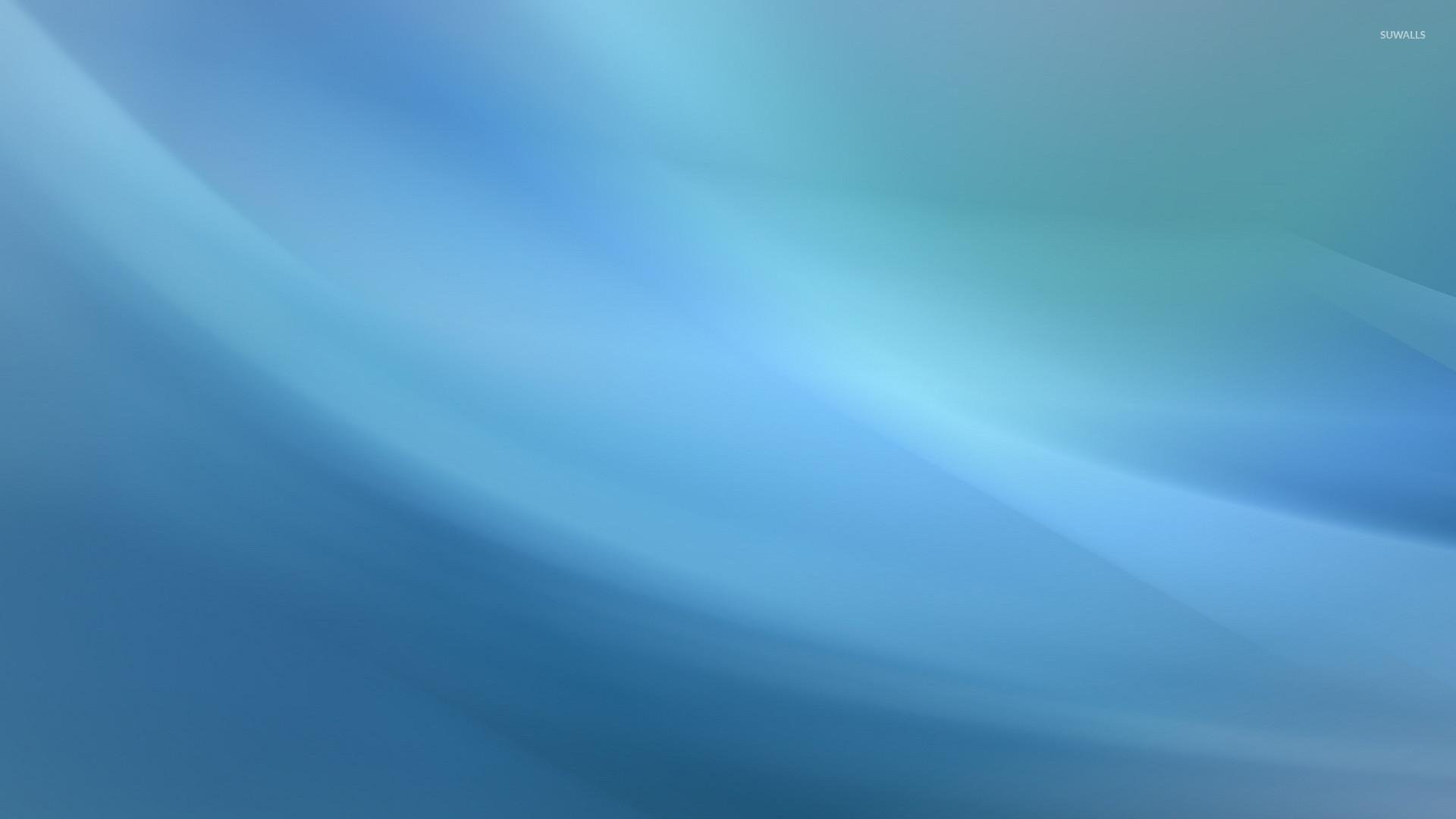 Blue curves [4] wallpaper jpg