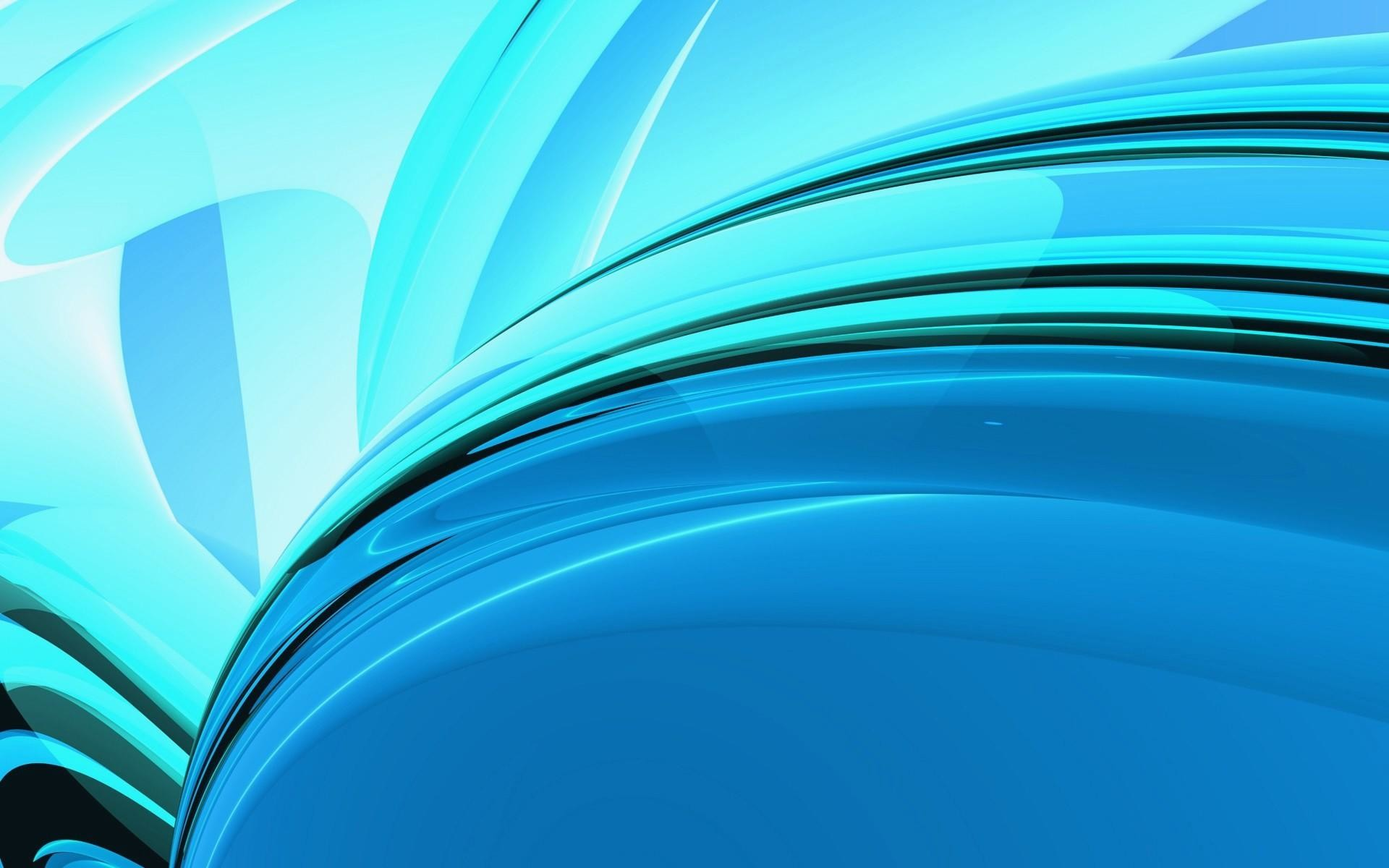 Blue Abstract wallpapers for desktop