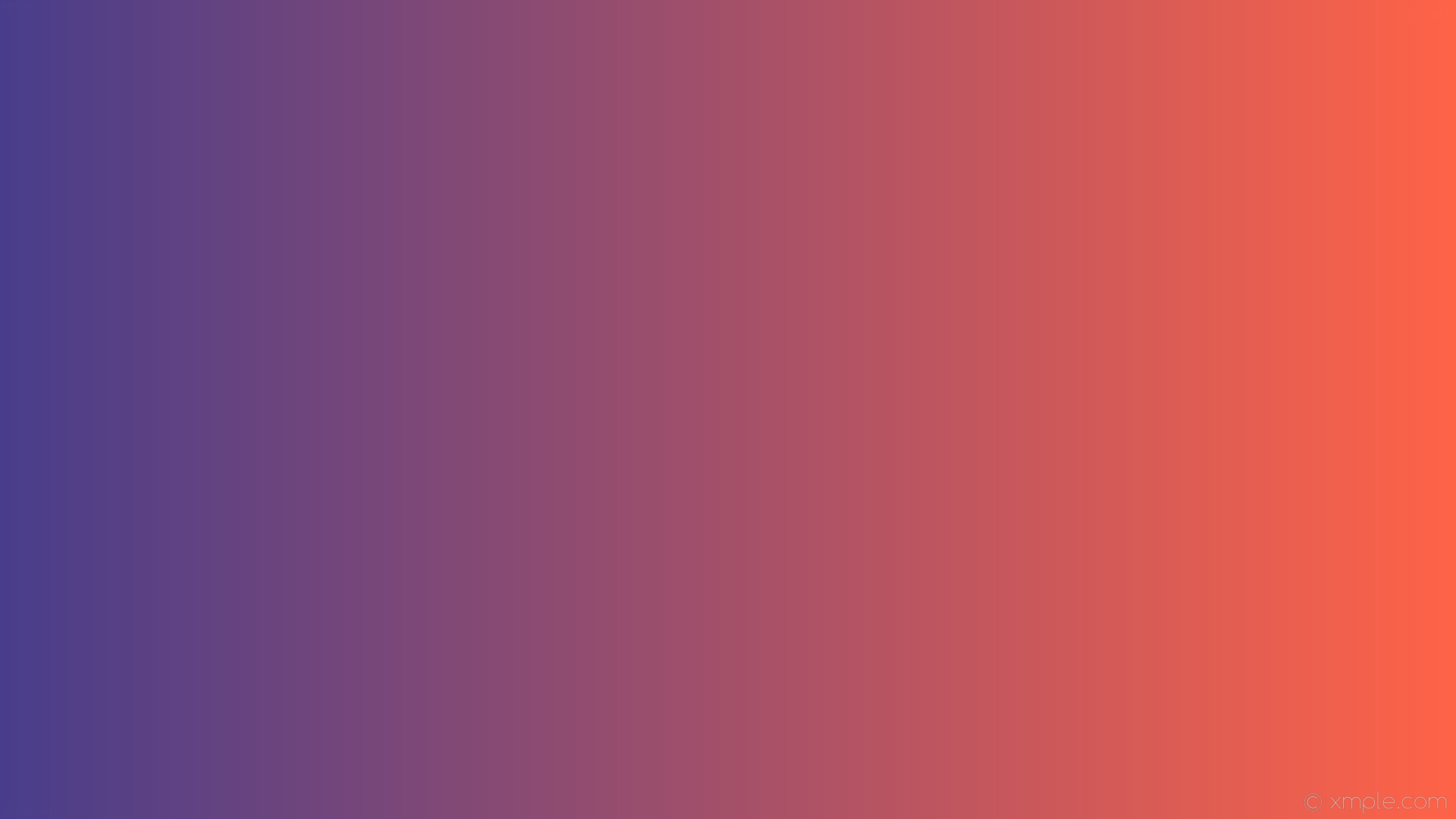 wallpaper linear gradient orange purple dark slate blue tomato #483d8b  #ff6347 180°